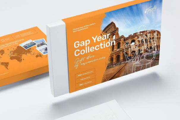 Gap Year Collection