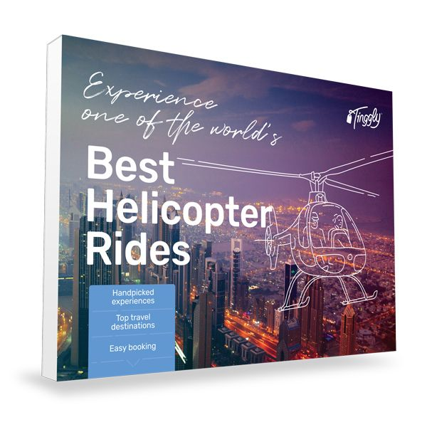 Best Helicopter Rides
