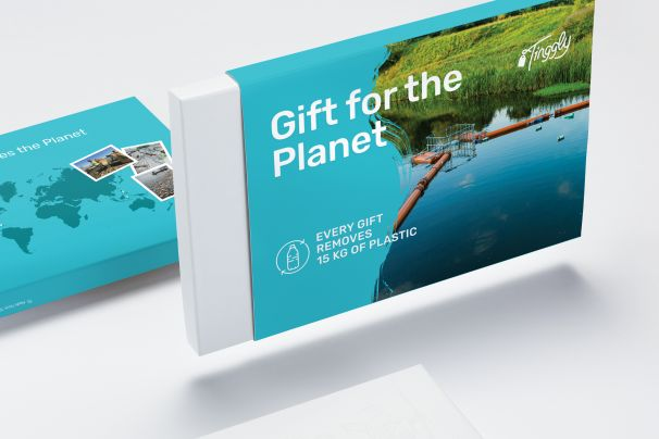 Gift for the the Planet