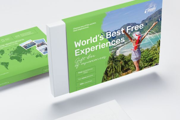 World's Best Free Experiences
