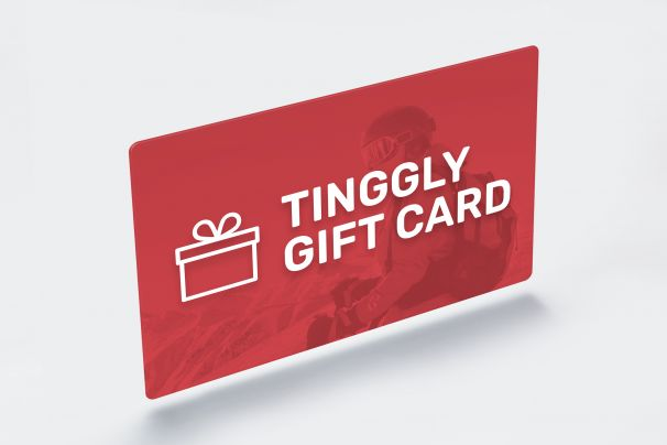 Tinggly e-Gift Card