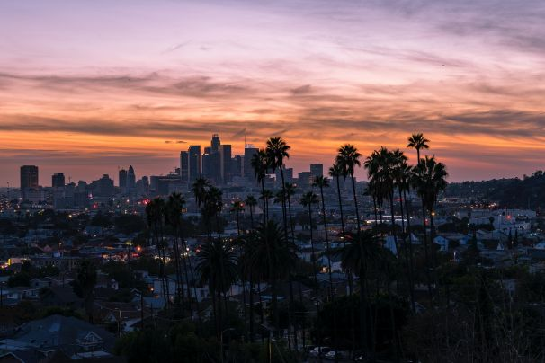 Amazing Stay in Los Angeles