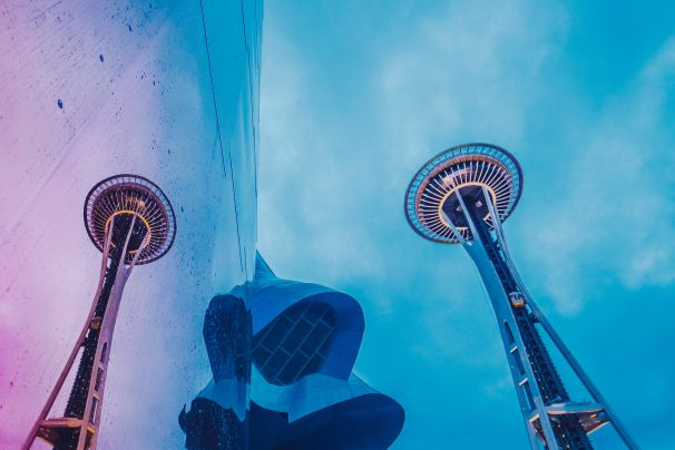 Seattle Sojourn