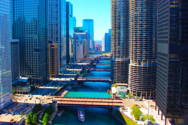 Fun Chicago Stay