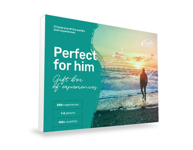 Perfect for Him