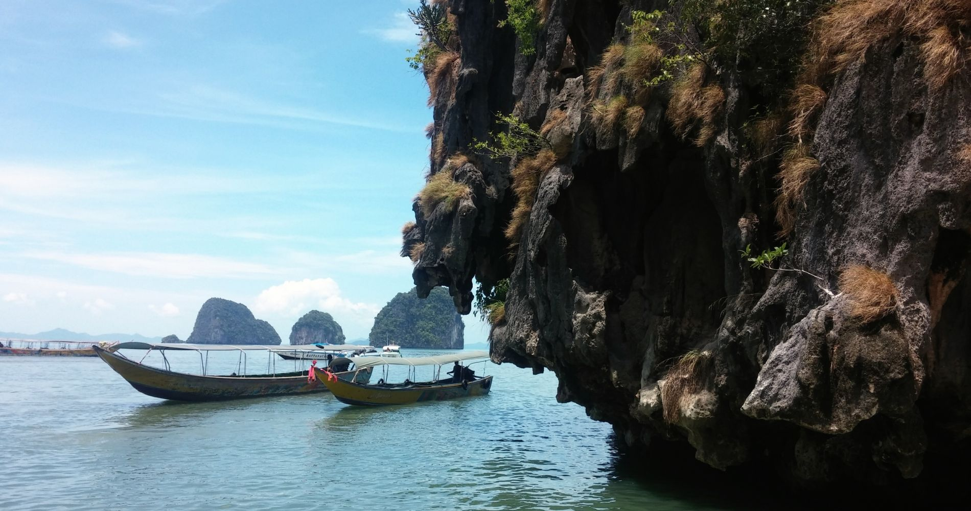 Thailand James Bond Island Experience Gifts
