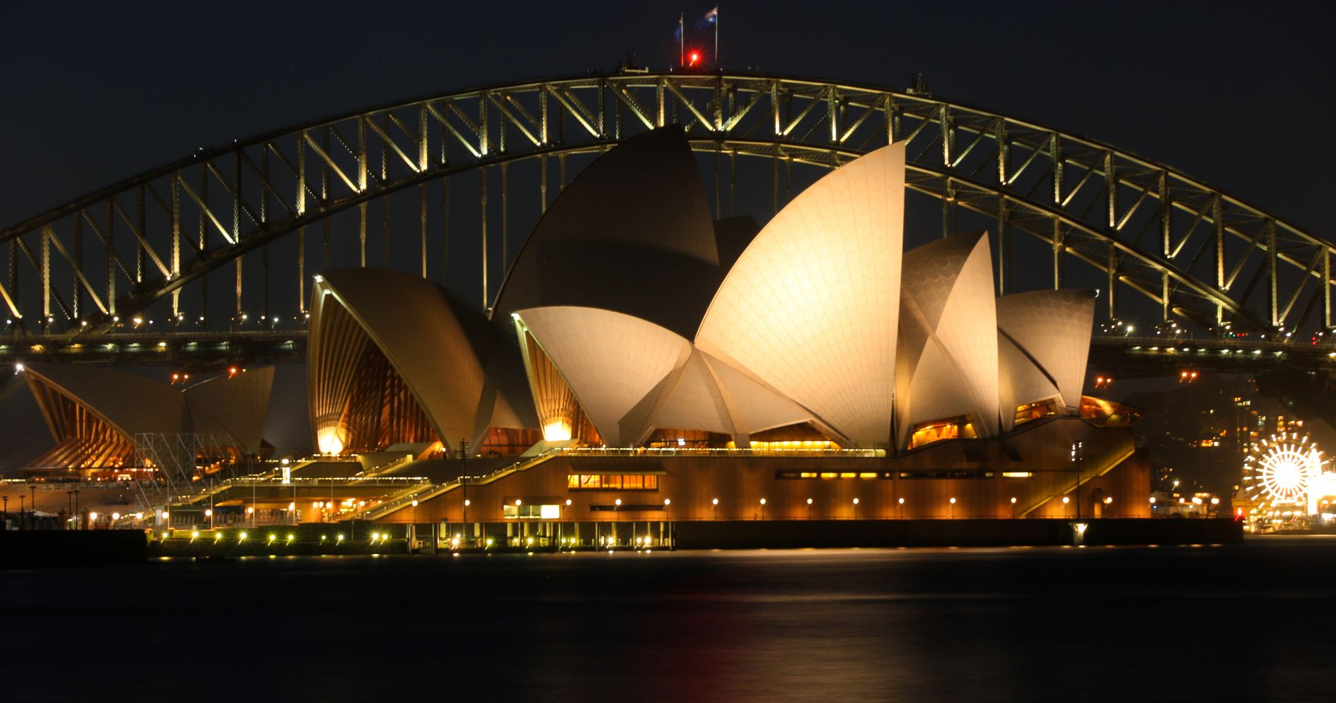 Sydney Opera House and Harbour experience