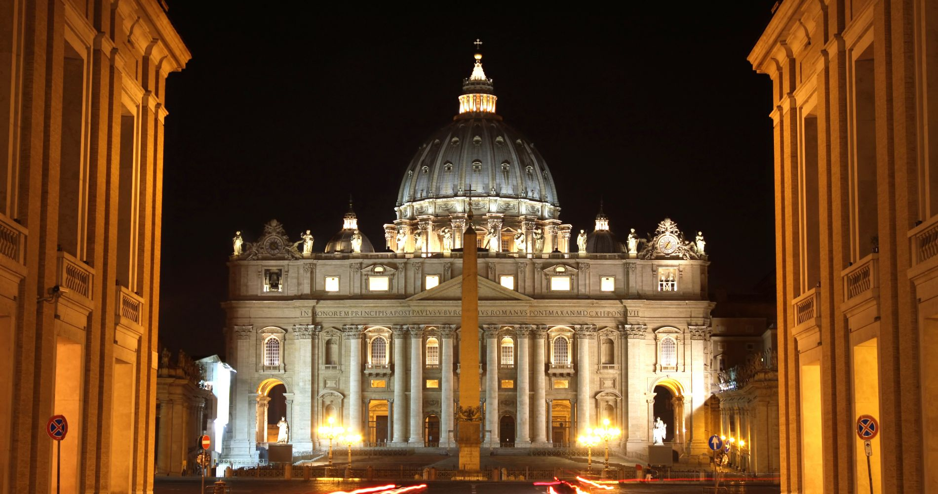 Fast Track Entry to Vatican City Experience Gifts