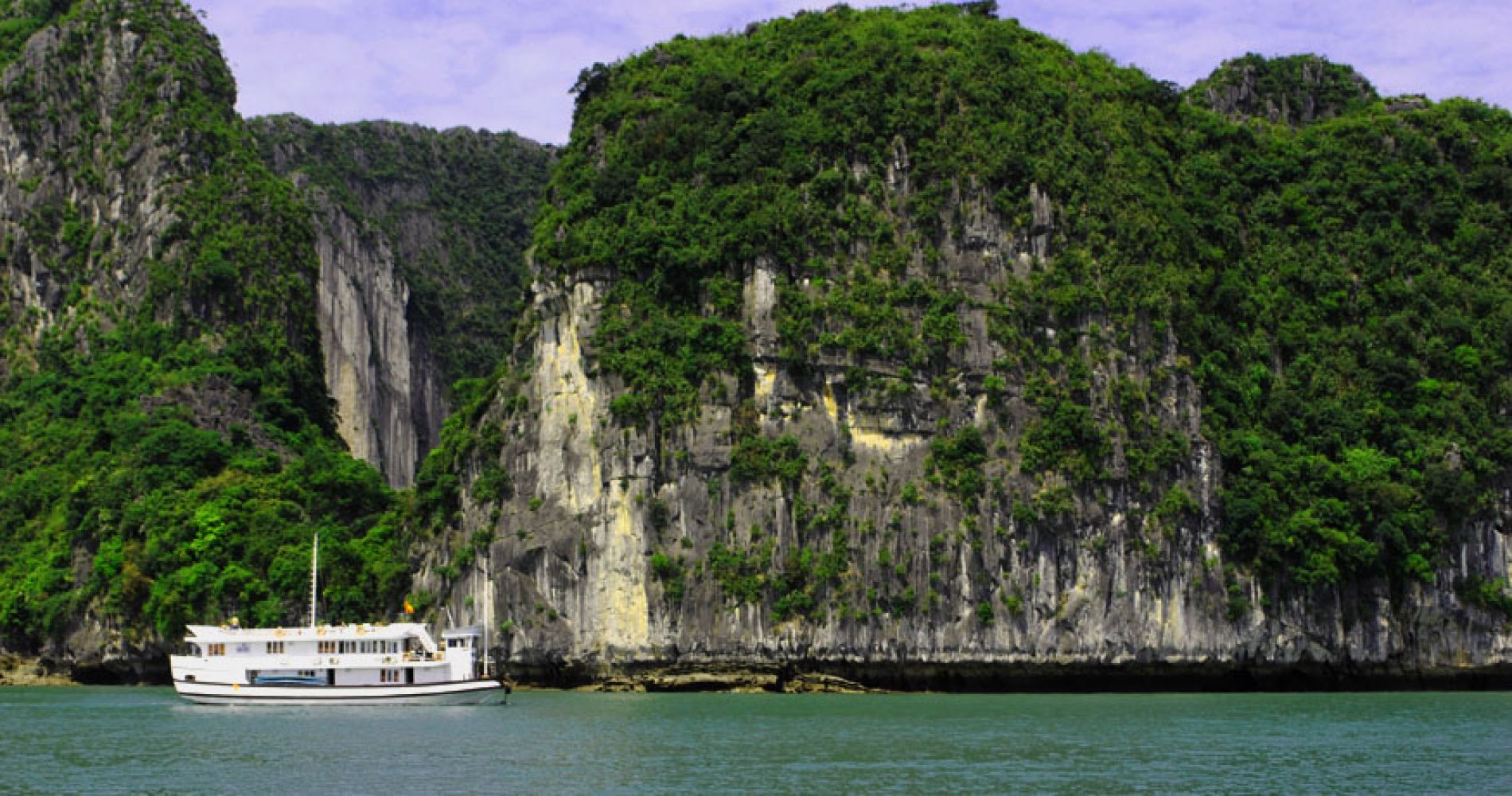 Two Day Vietnam's Halong Bay Experience Gifts