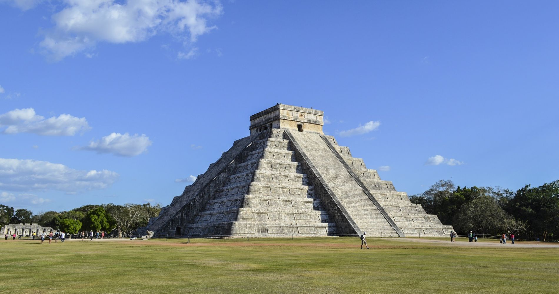 Chichen Itza Mexico Experience Gifts