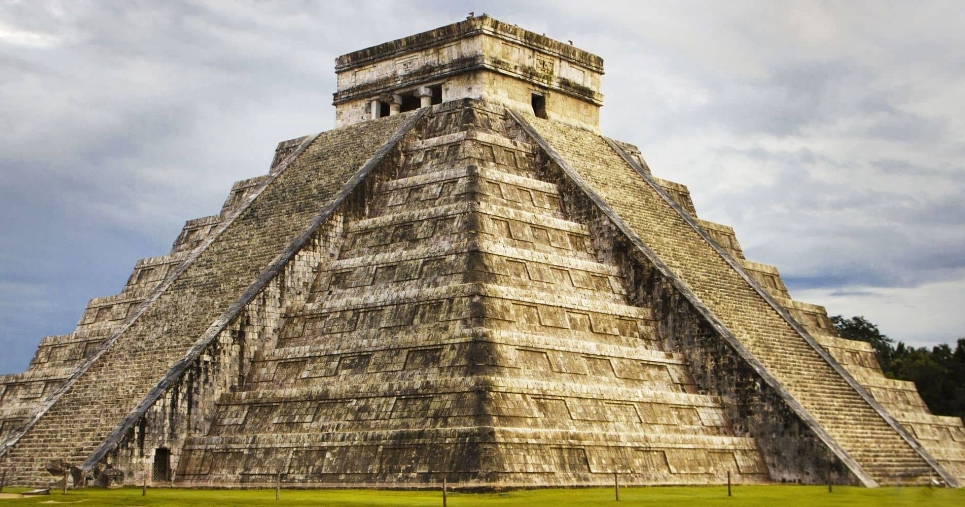 Chichen Itza Full-Day Experience in Mexico