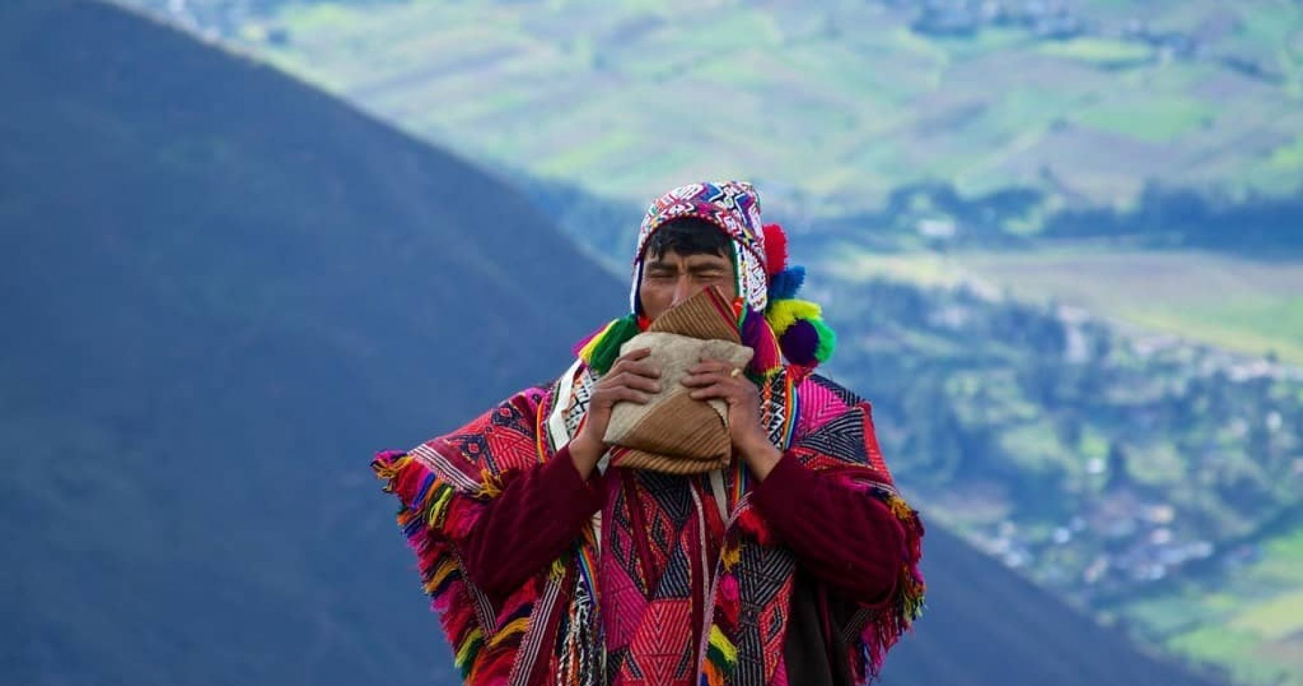Sacred Valley of Incas Full Day Experience in Peru