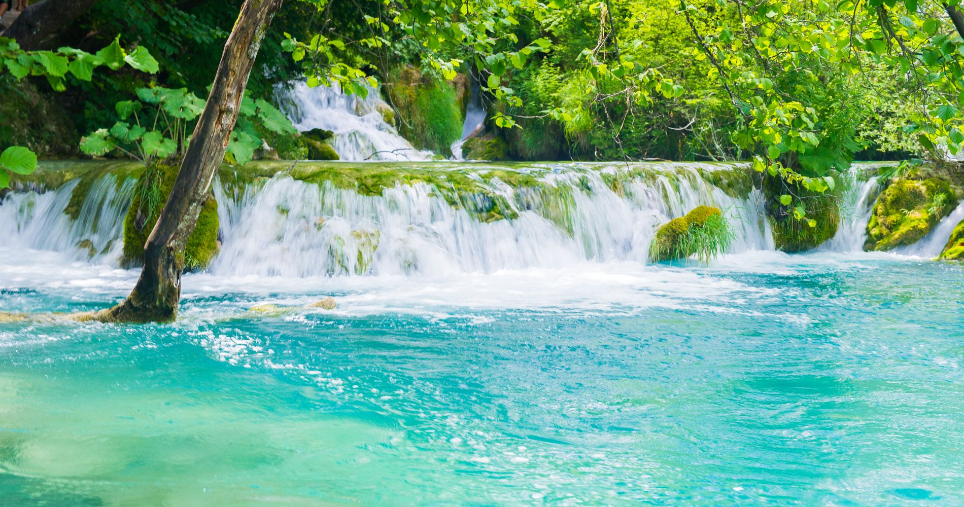 Plitvice lakes Croatia Tinggly Experience Gift