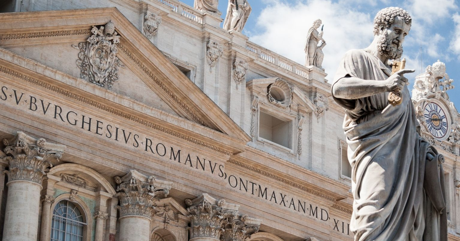 Rome Angels and Demons Experience Gifts