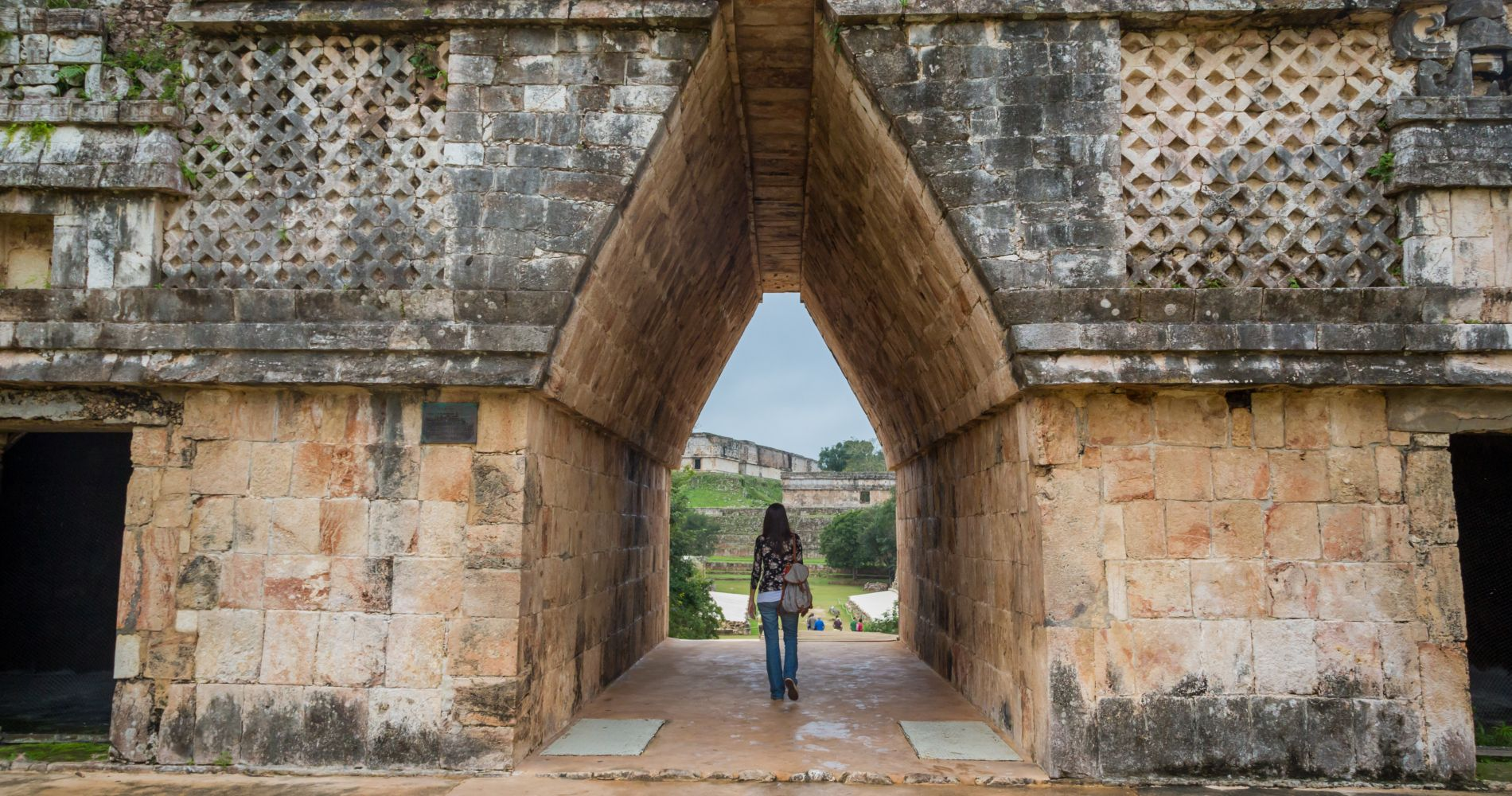 Agua Azul & Palenque Ruins Experience Gifts