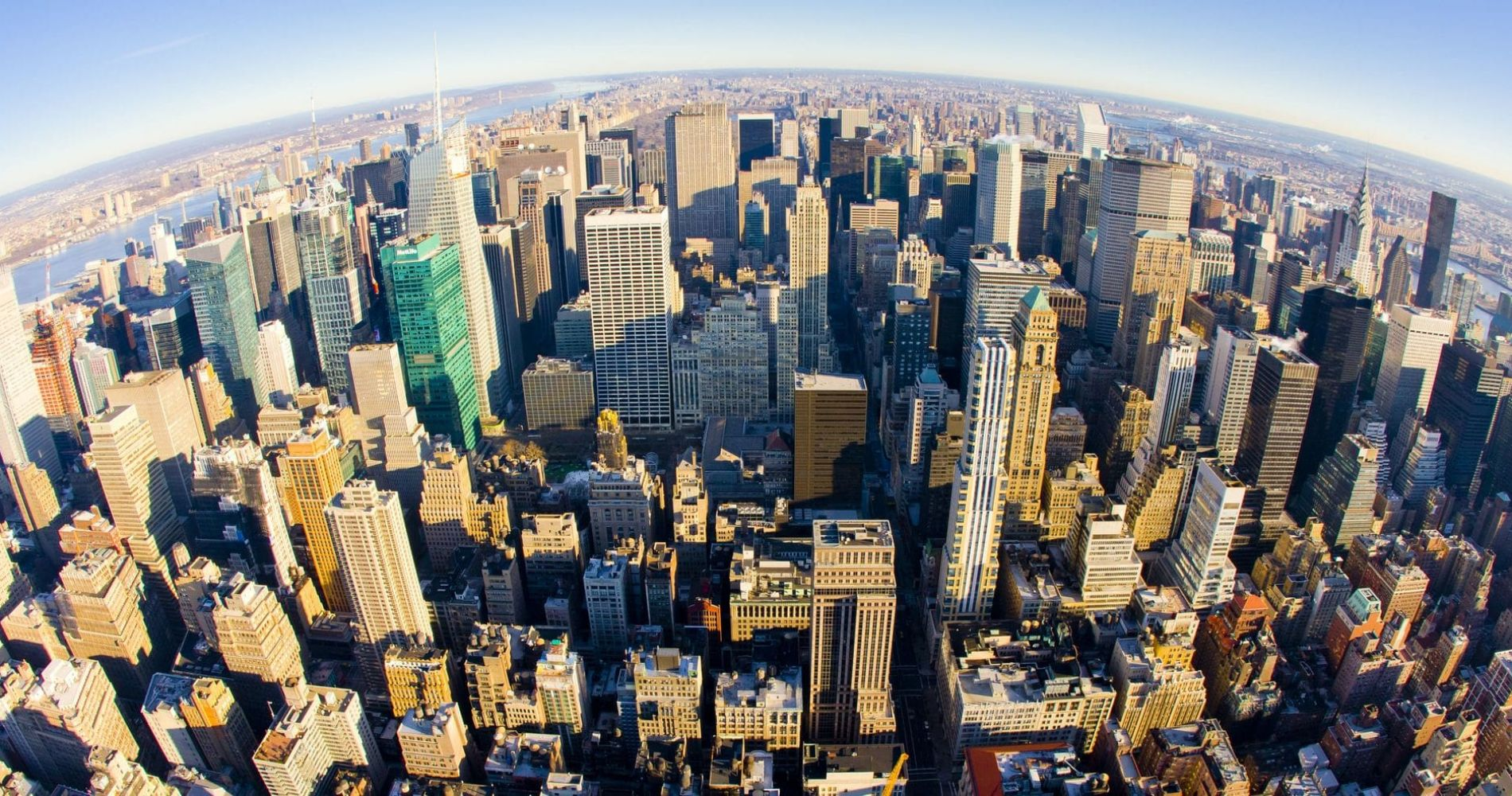 Express Tickets to Empire State Building for Two
