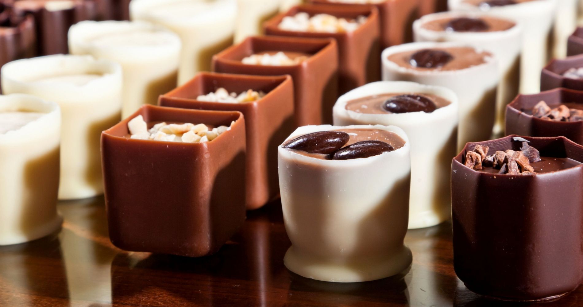 Delicious Chelsea Chocolate Experience in London for Two
