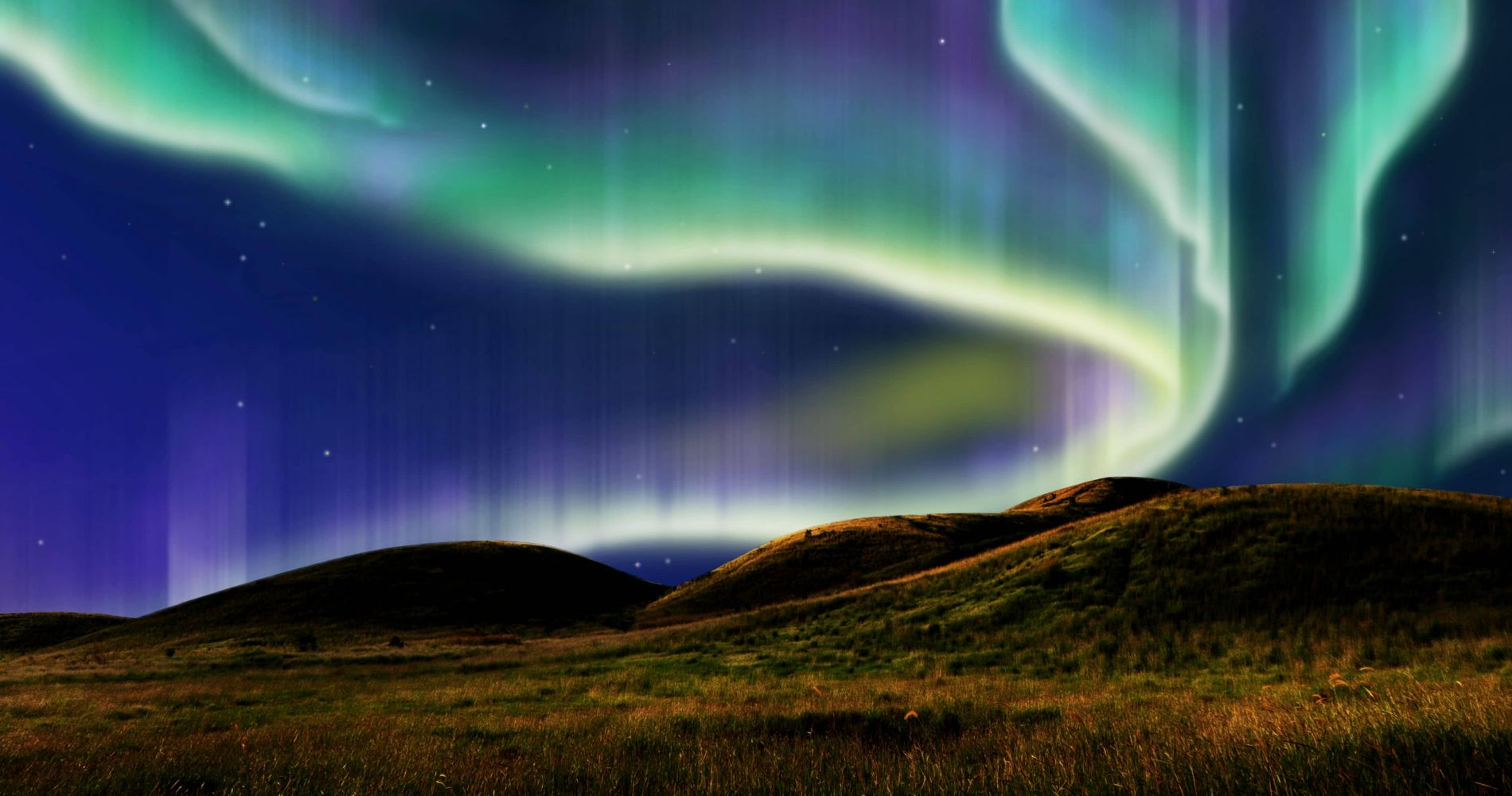 Amazing Hunt of Northern Lights on Sea for Two in Iceland