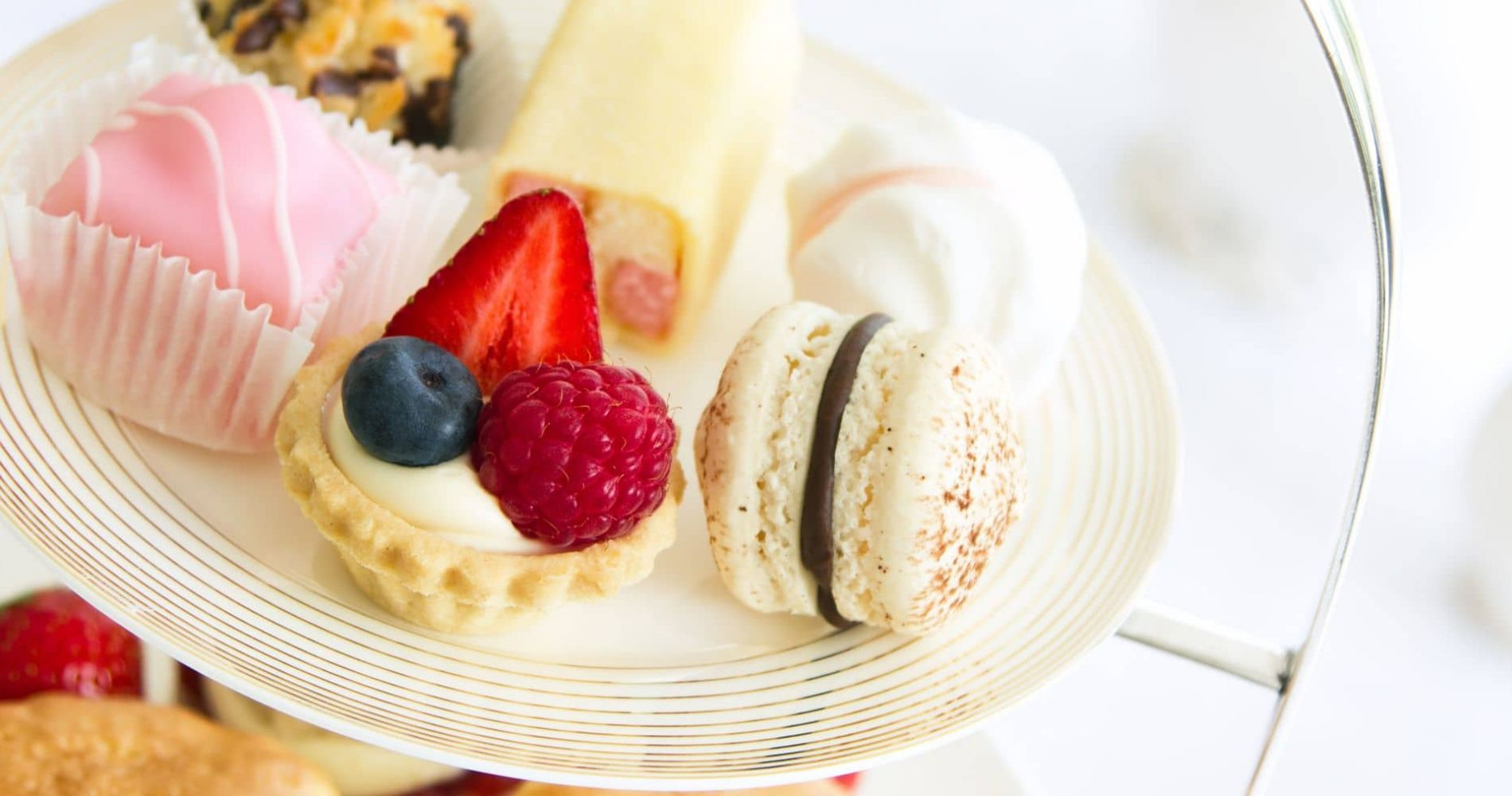 Afternoon Tea Cruise for Two in London