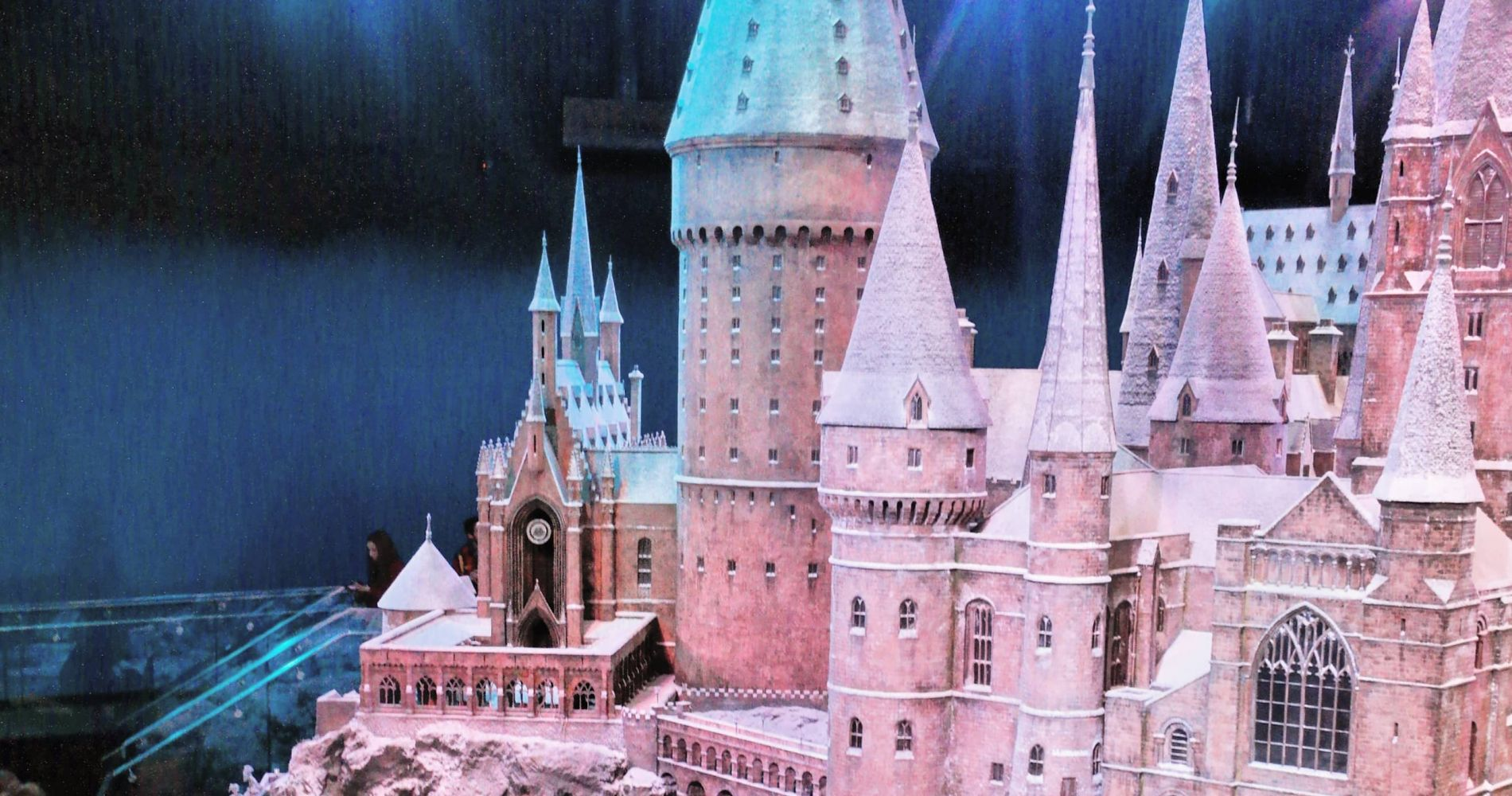 Extraordinary Harry Potter Studio Experience in United Kingdom for Two