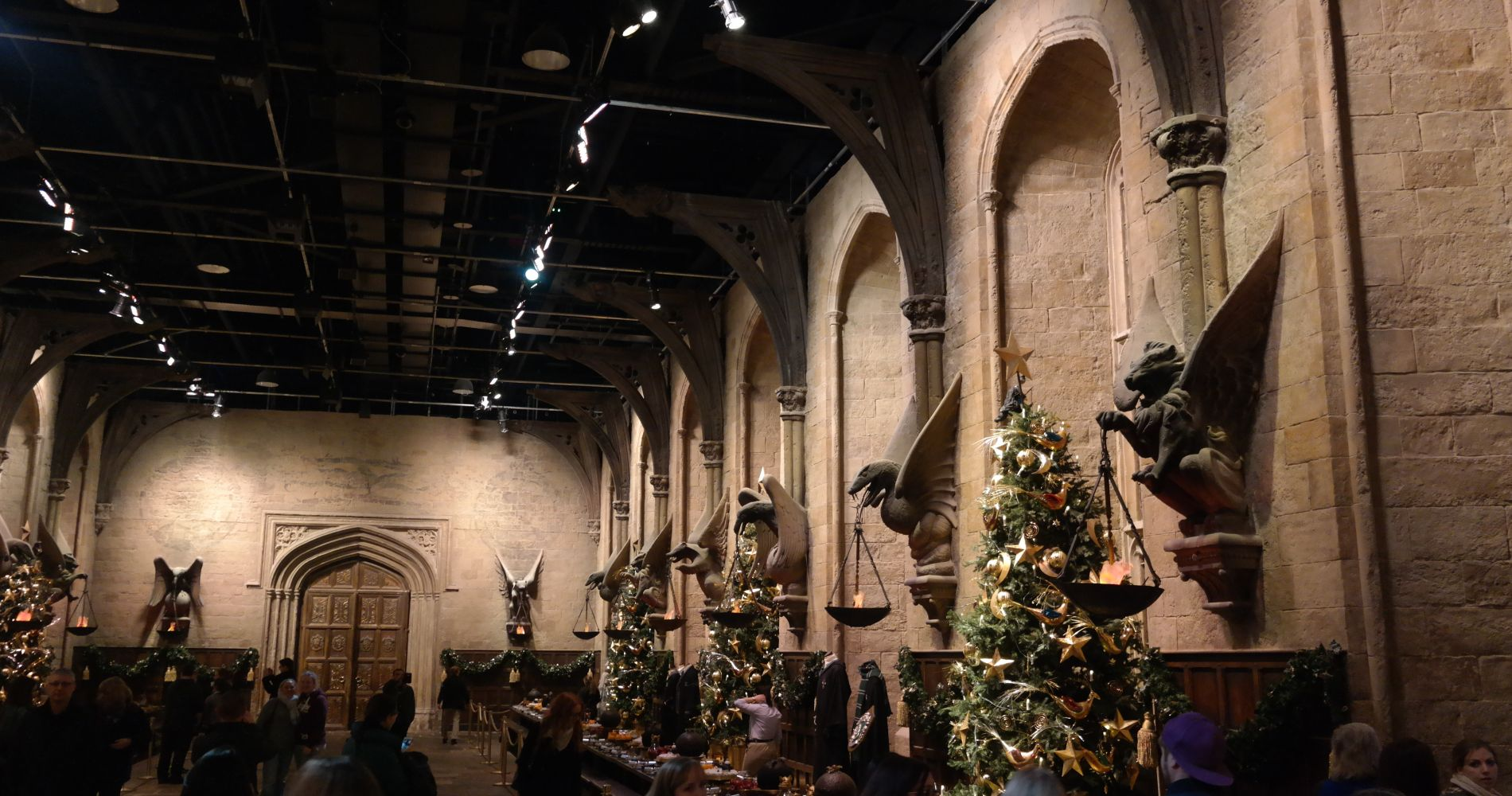 Harry Potter Studio London Experience Gift
