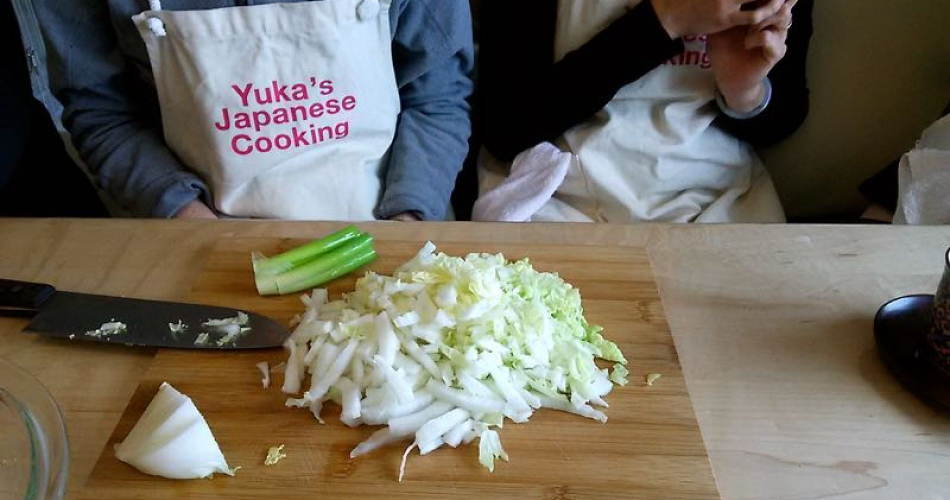 Unique Japanese home-cooking classTokyo Tinggly Experience Gifts