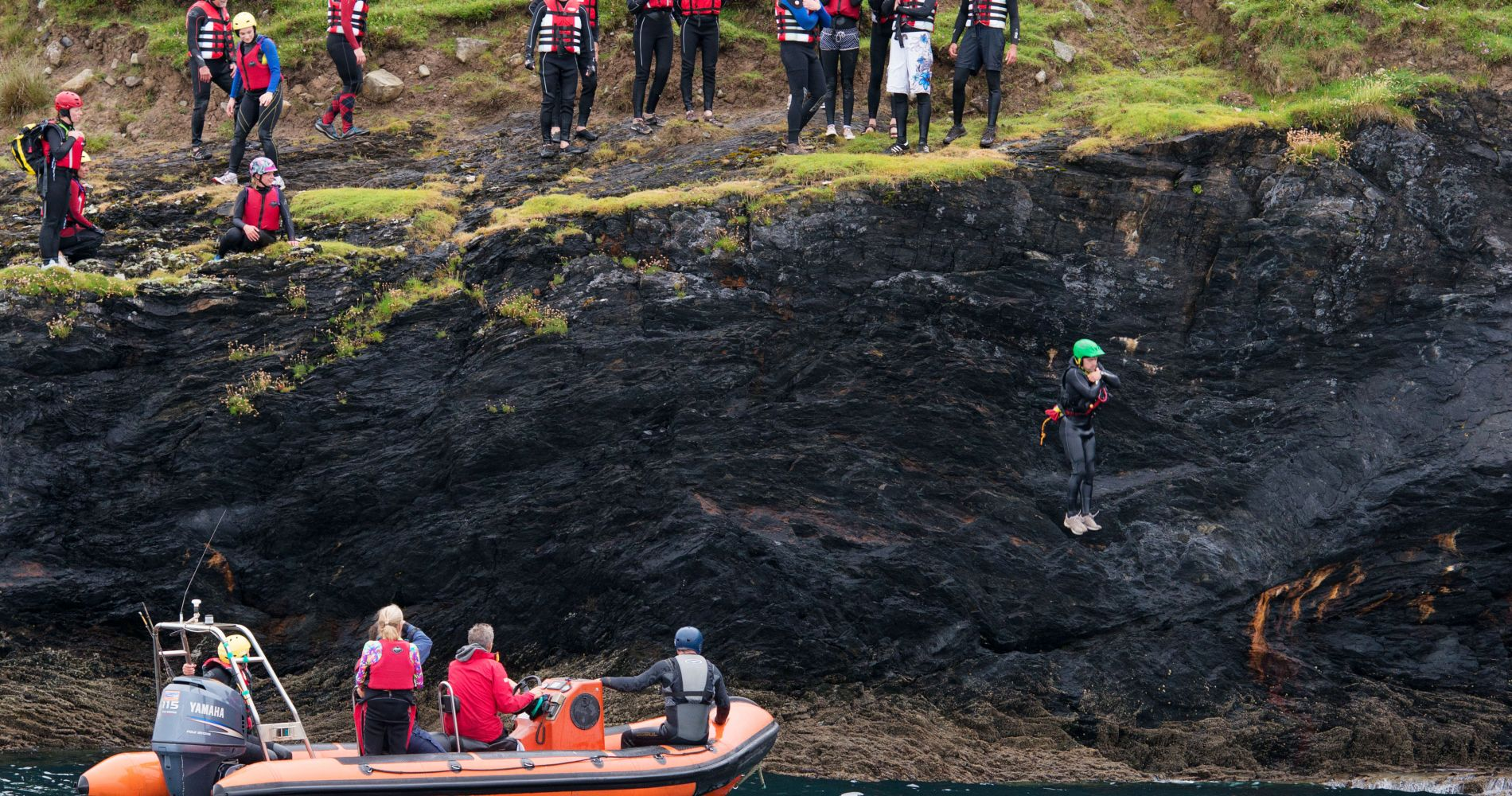 Coasteering Ireland Tinggly Experience Gifts
