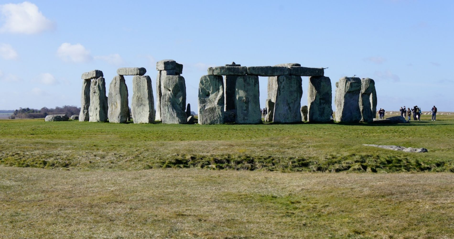 Bath and Stonehenge tour UK Tinggly Experience Gift