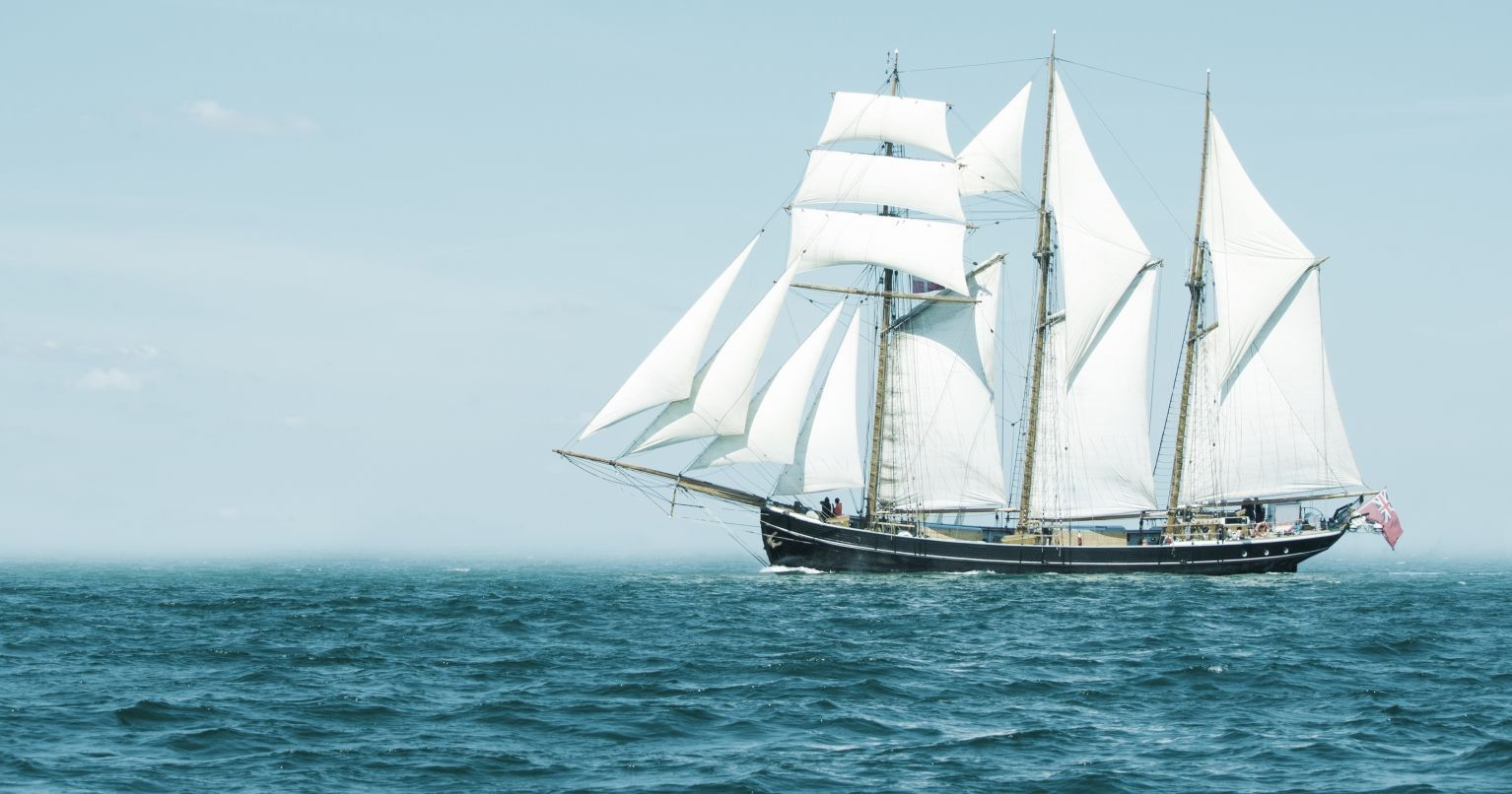 Full Day Tall Ship Sailing Adventure Paihia Tinggly Experience Gifts
