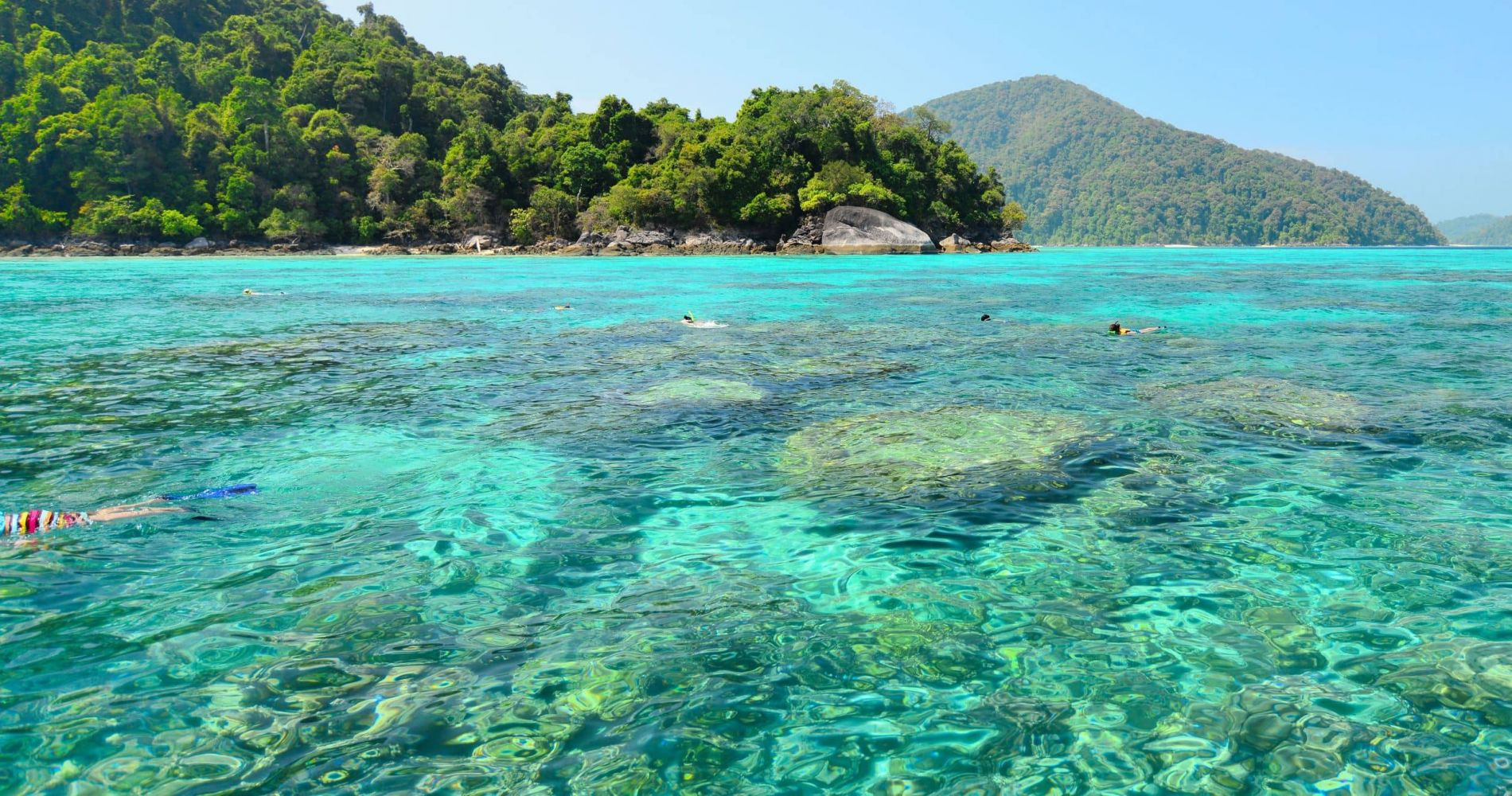 Green Island Snorkelling Adventure With Lunch Cruise