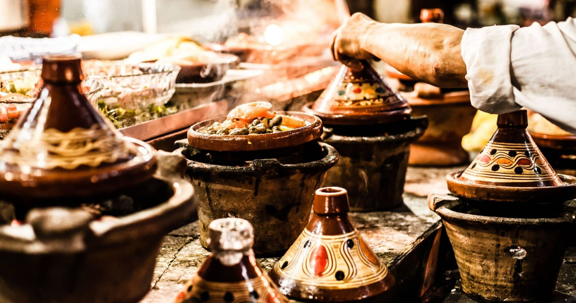 Tagine Cooking Class With a Local in Marrakech