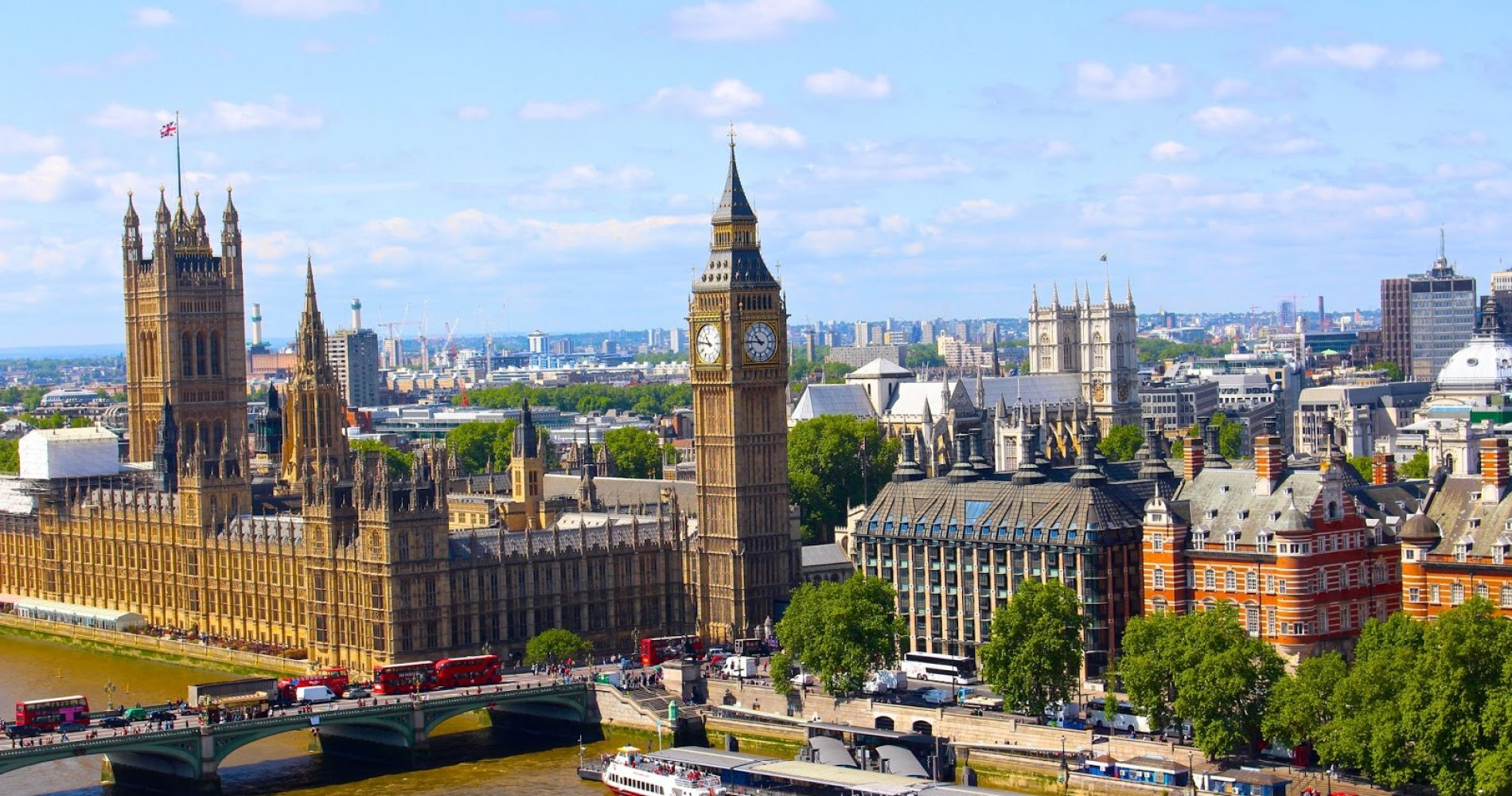 4D London Eye Tinggly Experience Gifts