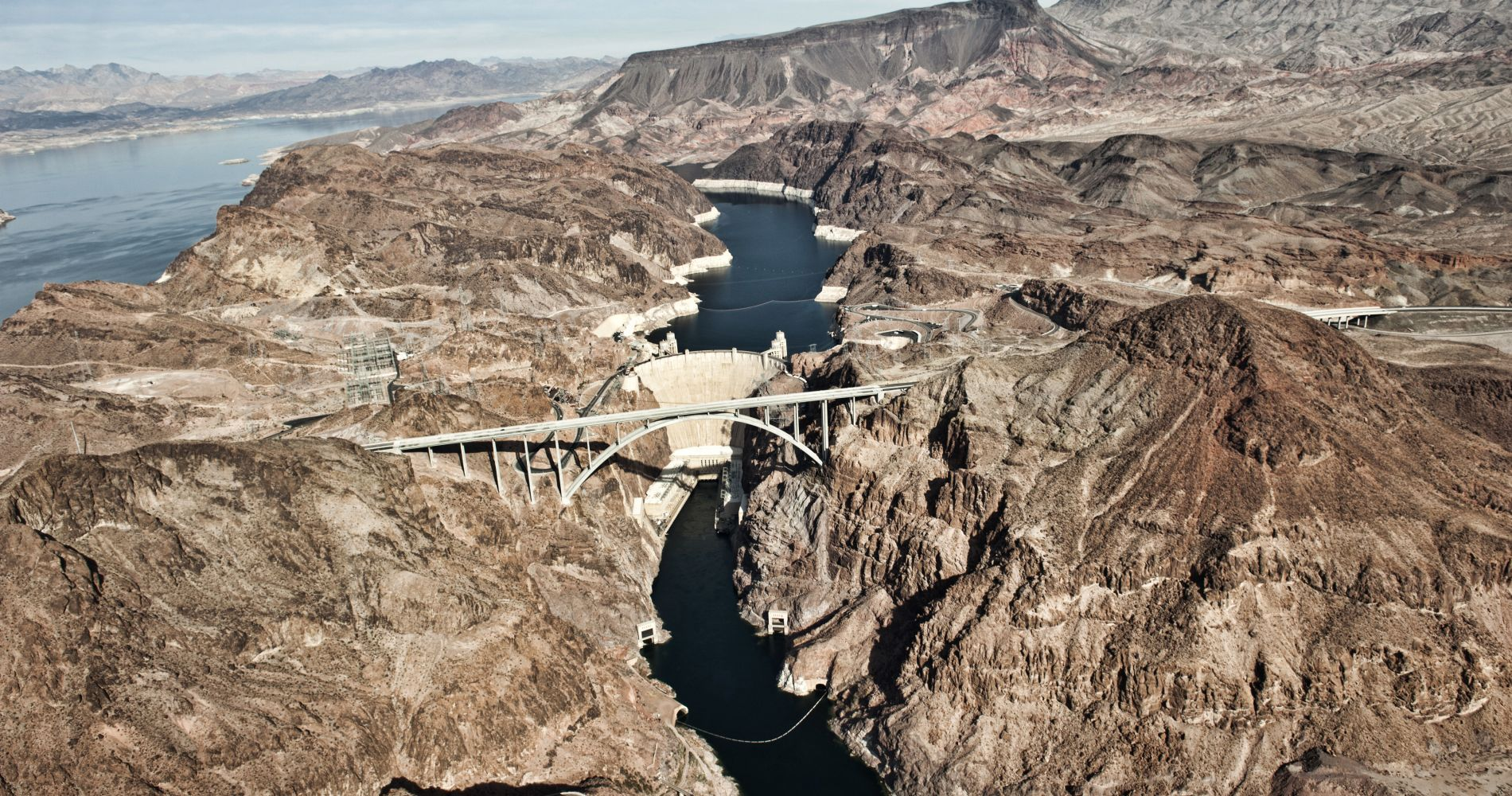 Hoover Dam Guided Experience in Las Vegas