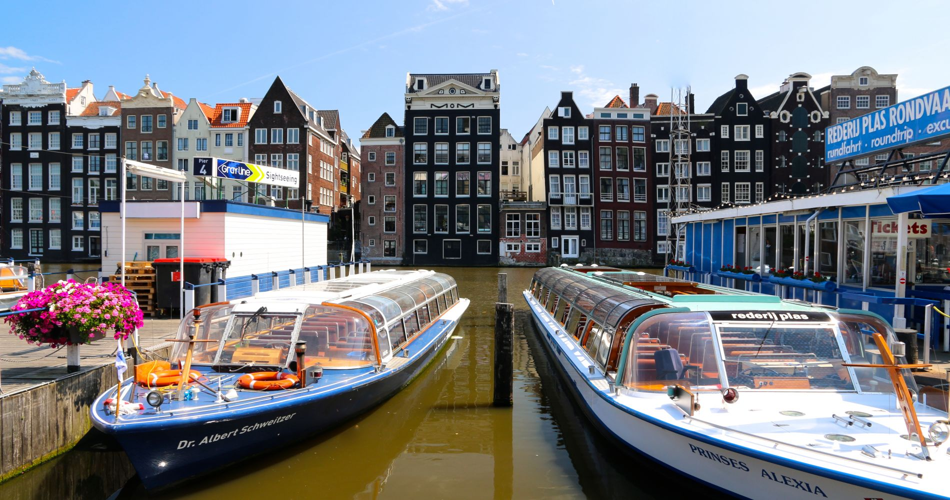 Volendam, Marken, and Windmills Amsterdam Tinggly Experience Gifts