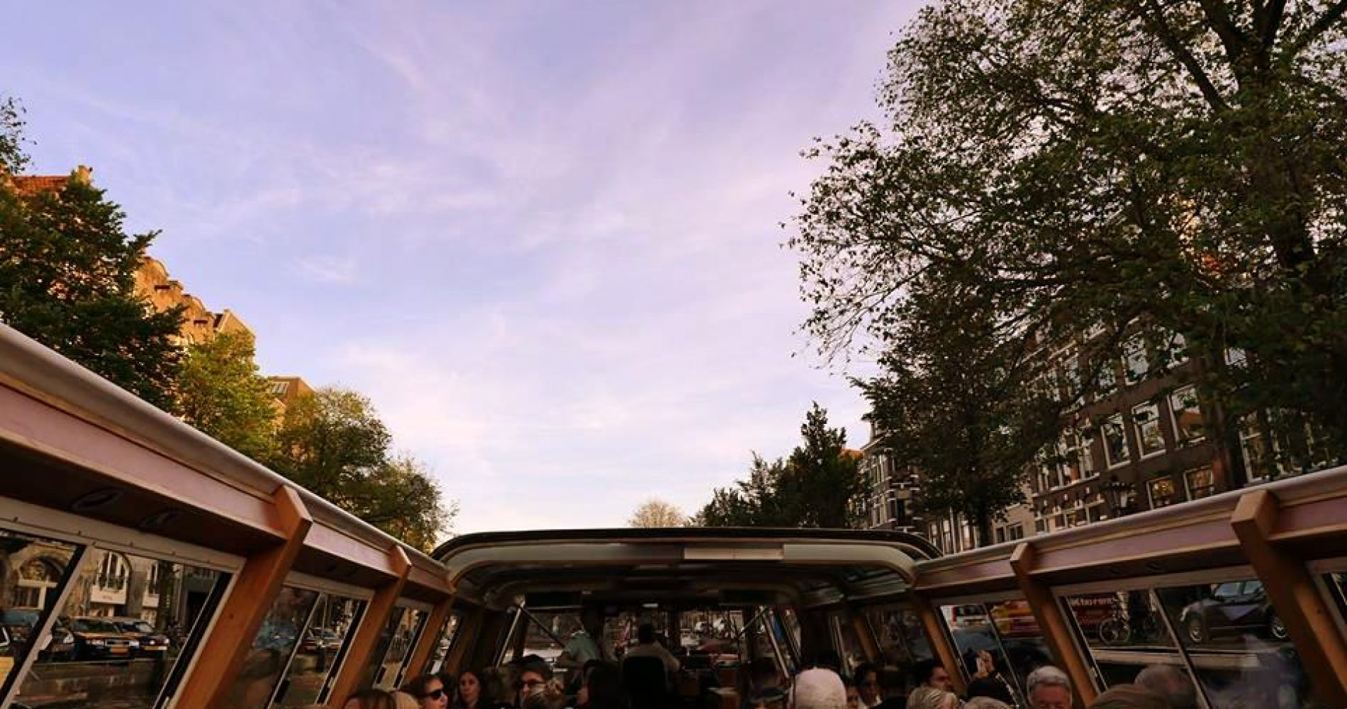 Amsterdam Evening Cocktail Cruise