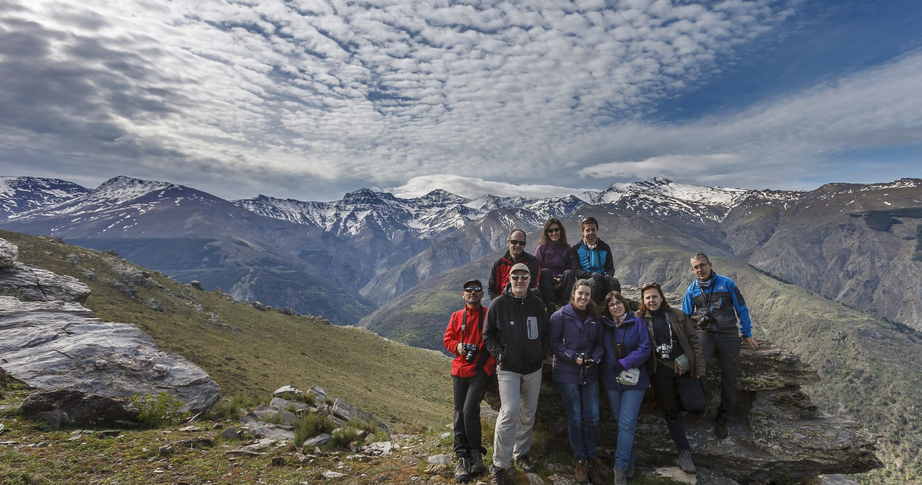 Half-Day 4WD Safari in Granada Tinggly Experience Gifts