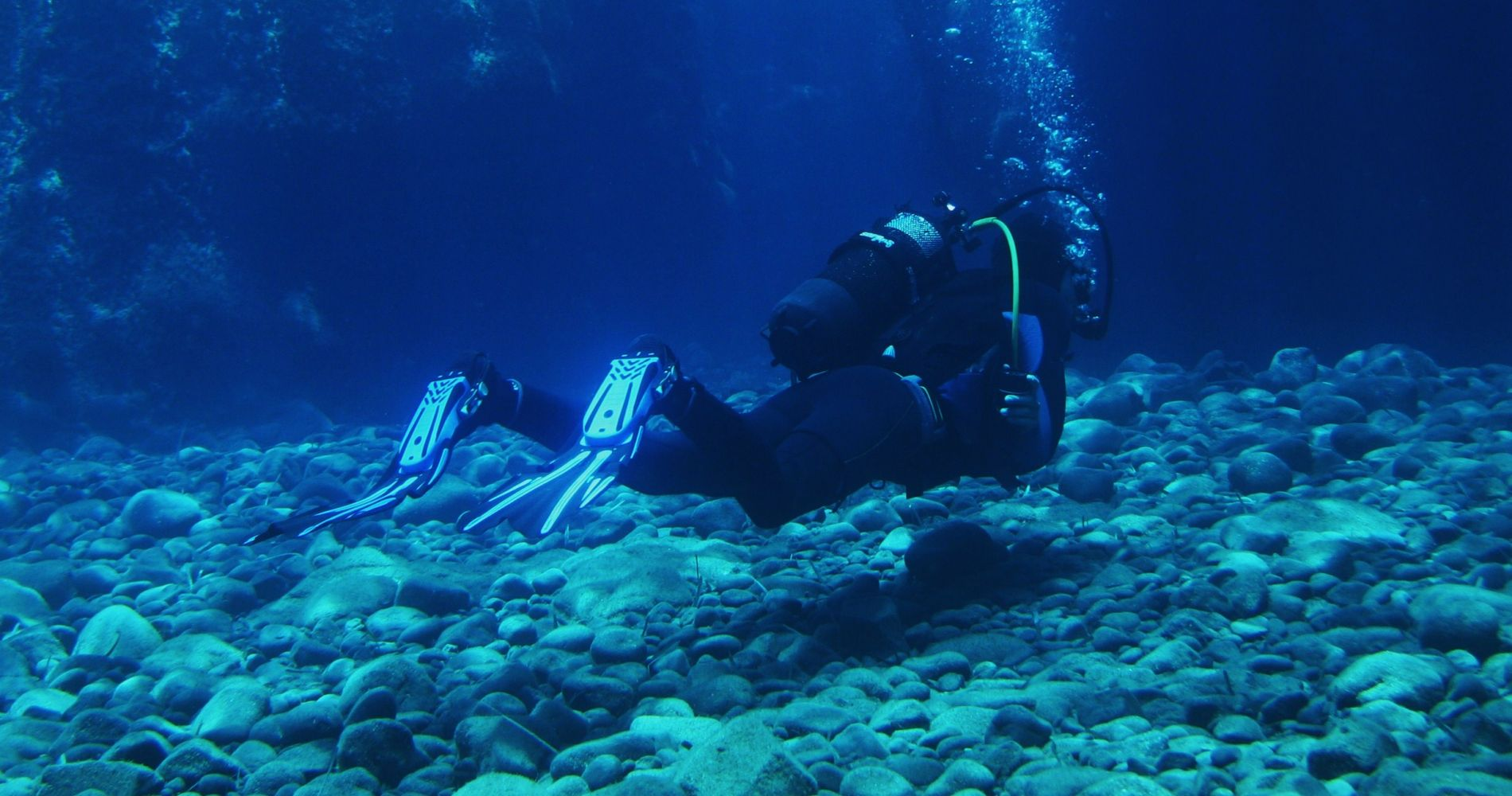 Scuba Diving Santorini Greece Tinggly Experience Gift