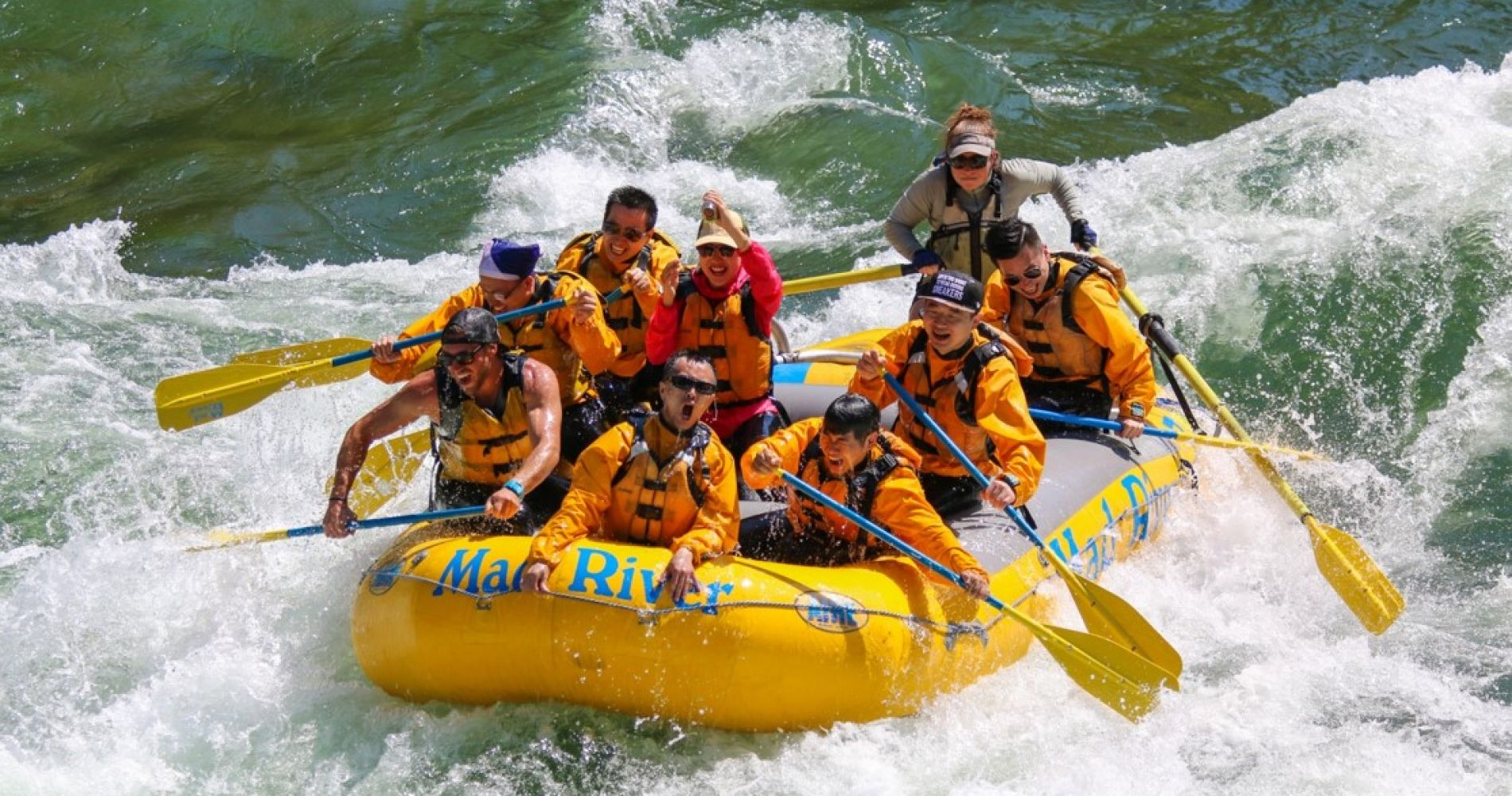 Snake River Wyoming tinggly experience gift