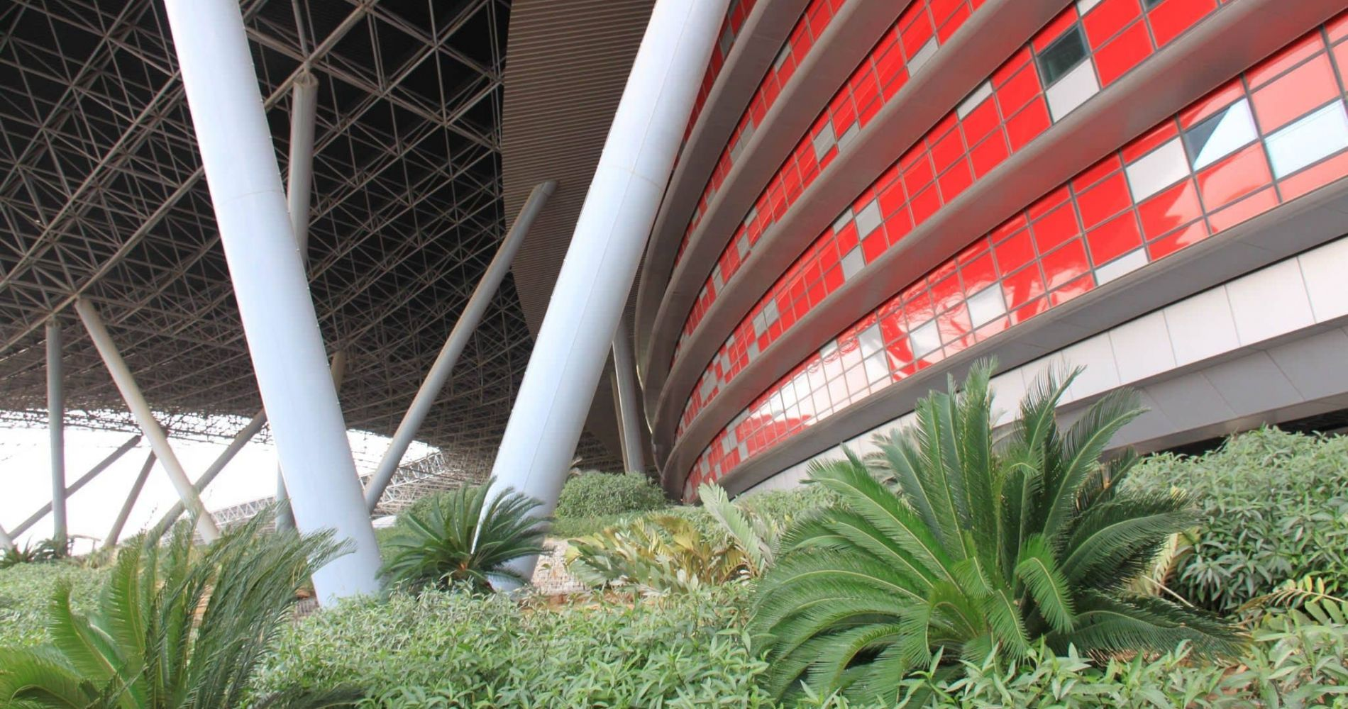 An Exciting Day at the Ferrari World in Abu Dhabi