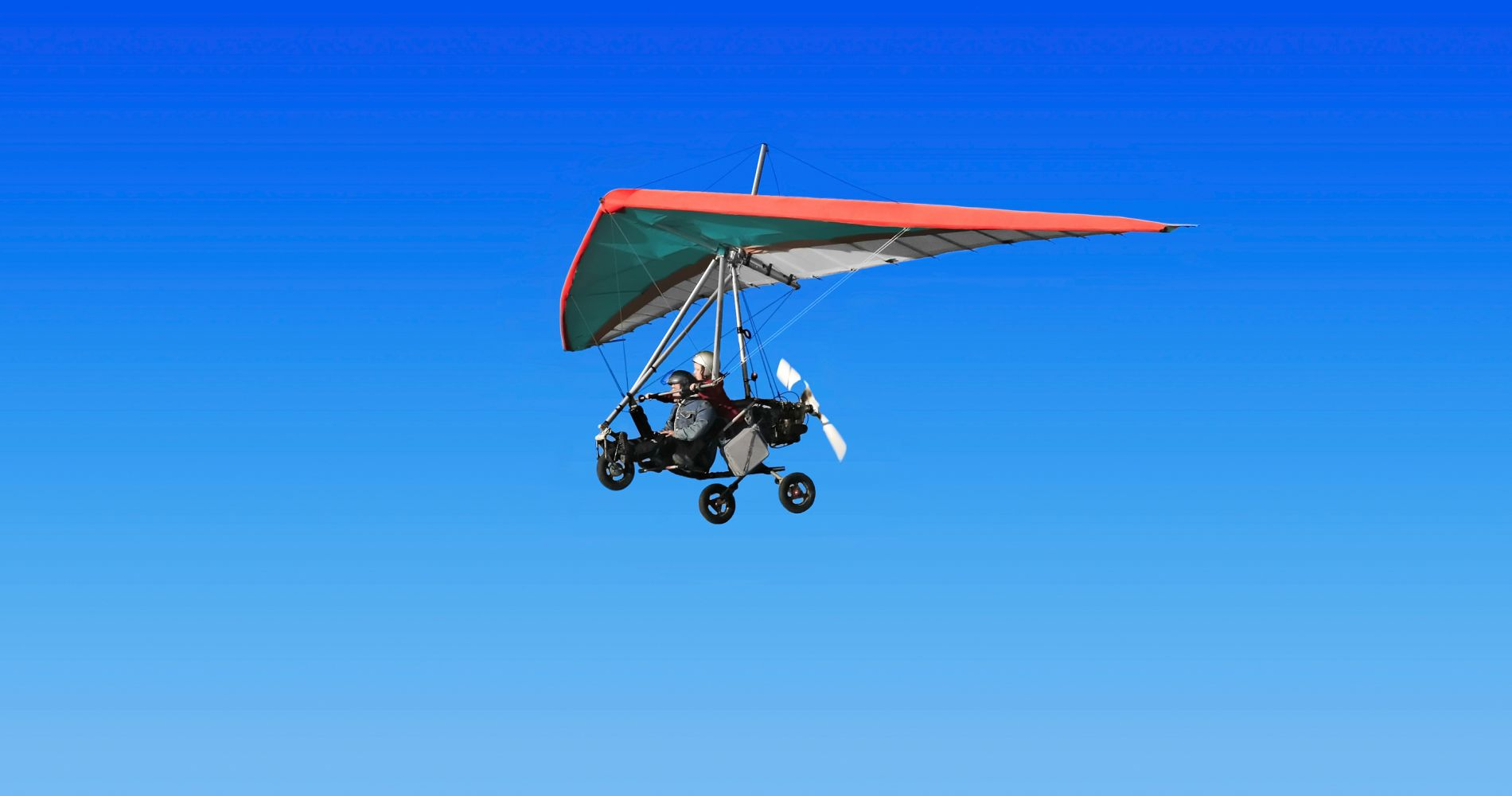 Ultralight Flying Experience Nepal Tinggly Experience Gifts