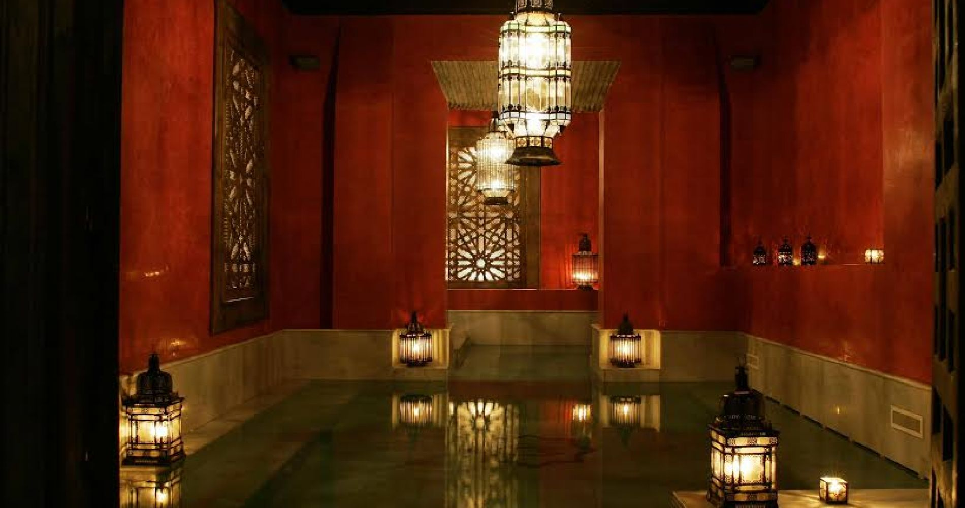 Arab Baths Spain Andalucia Tinggly Experience Gift