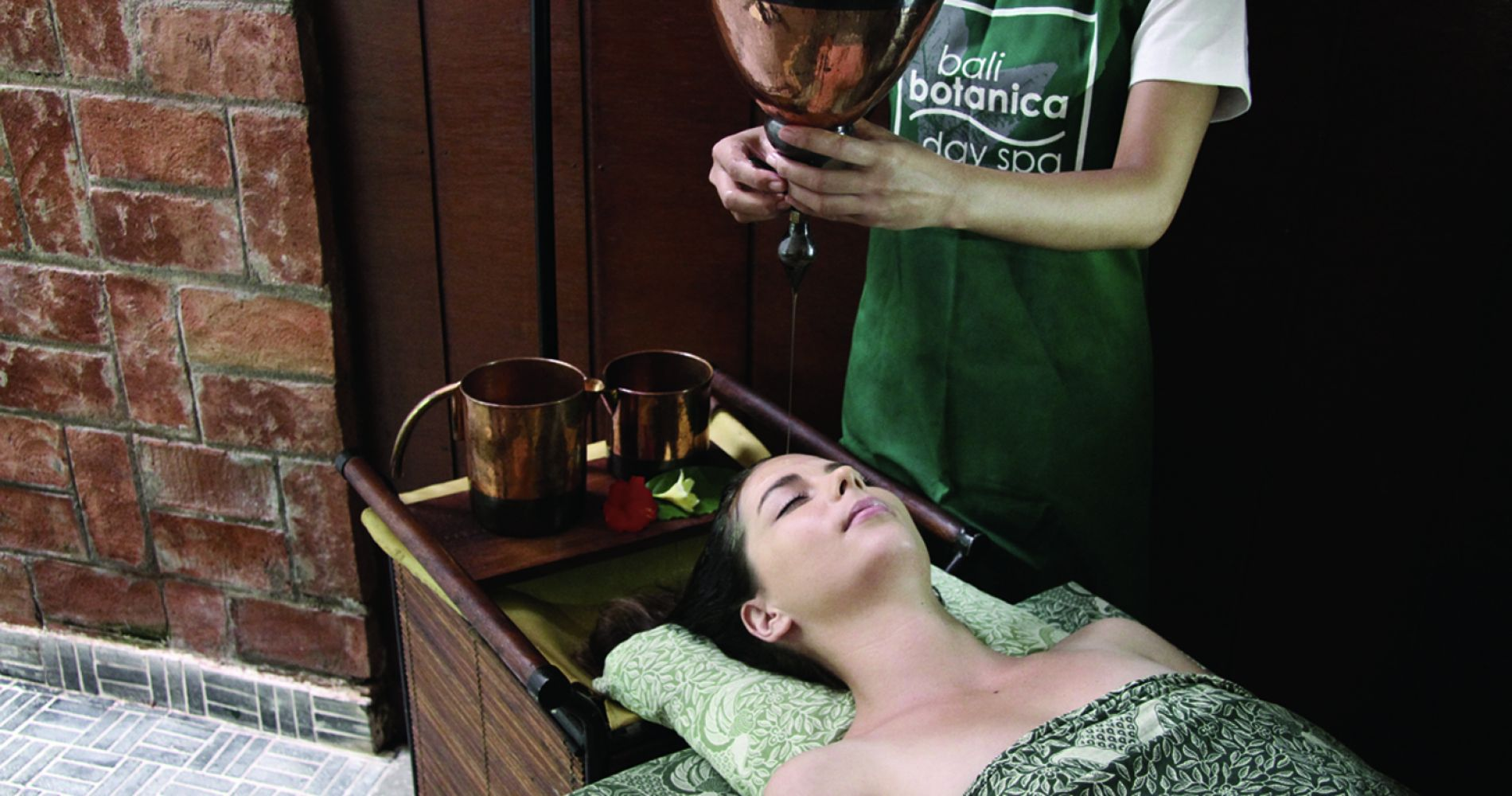 Relaxation Balinese Spa Indonesia Tinggly Experience Gifts