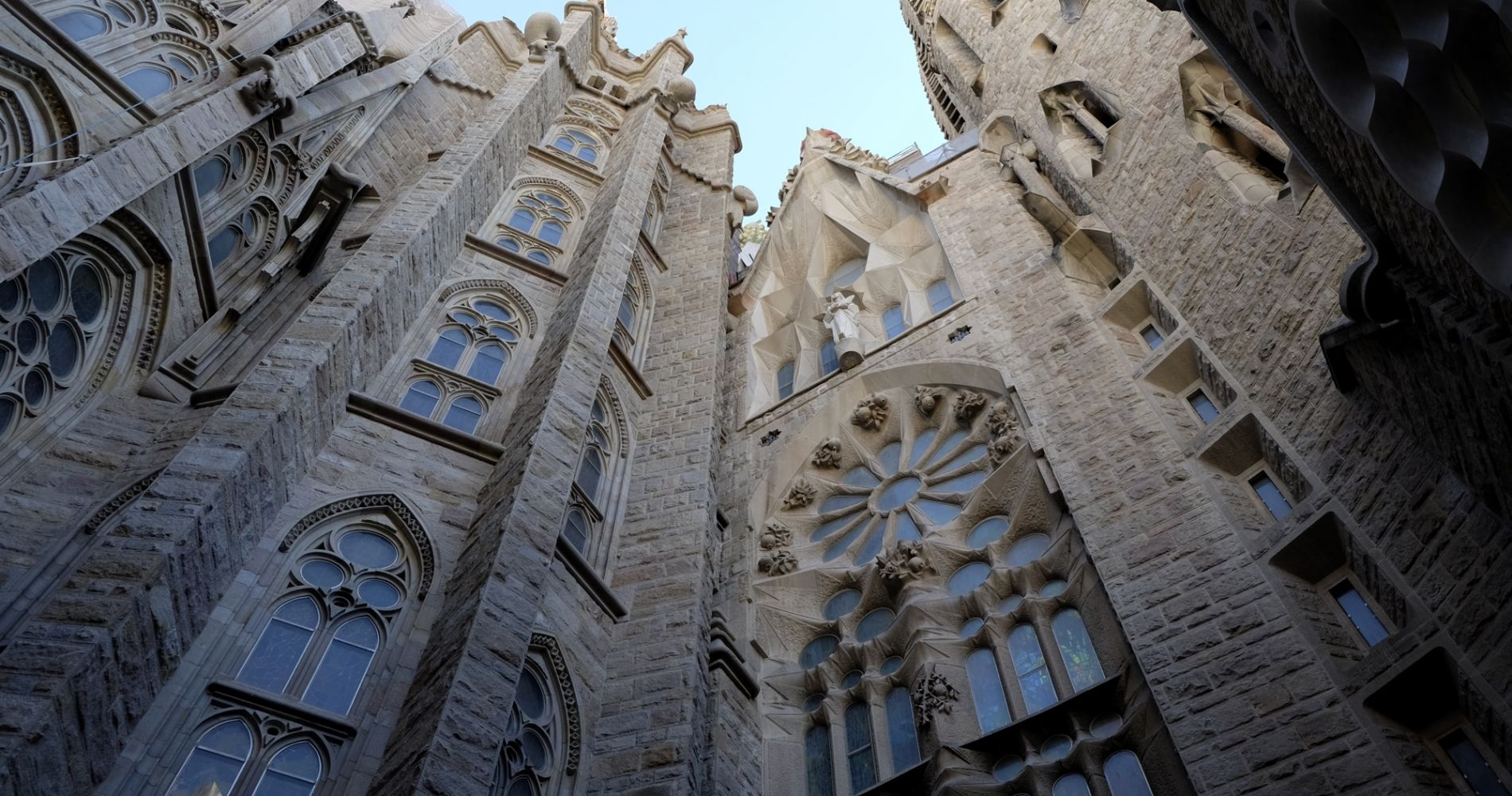 Sagrada Familia Guided Experience Spain Tinggly Experience Gifts