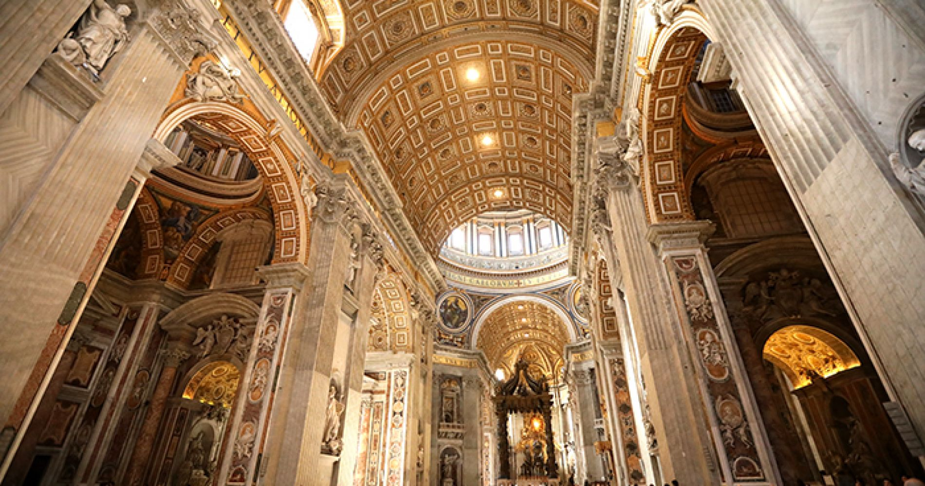 Fast Track Entry Vatican City Tinggly Experience Gifts