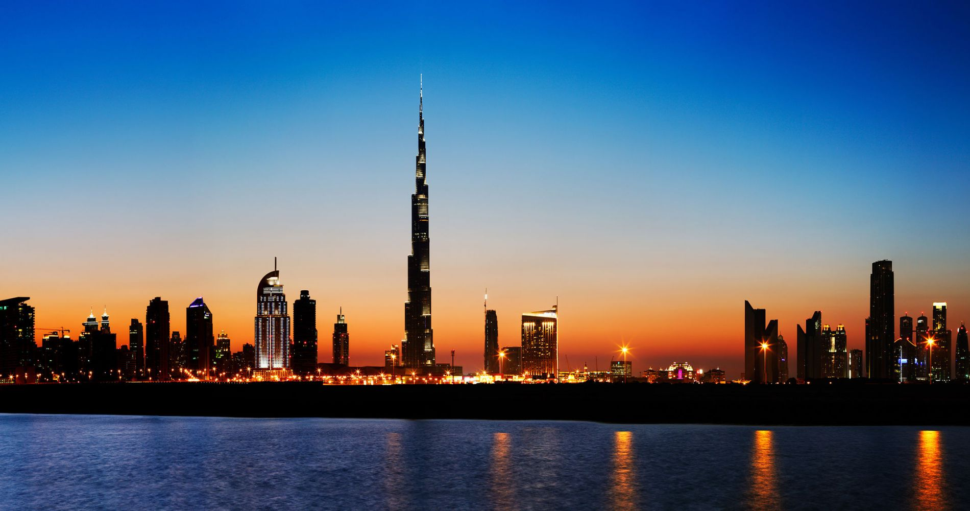 Visit To Burj Khalifa in Dubai for Two
