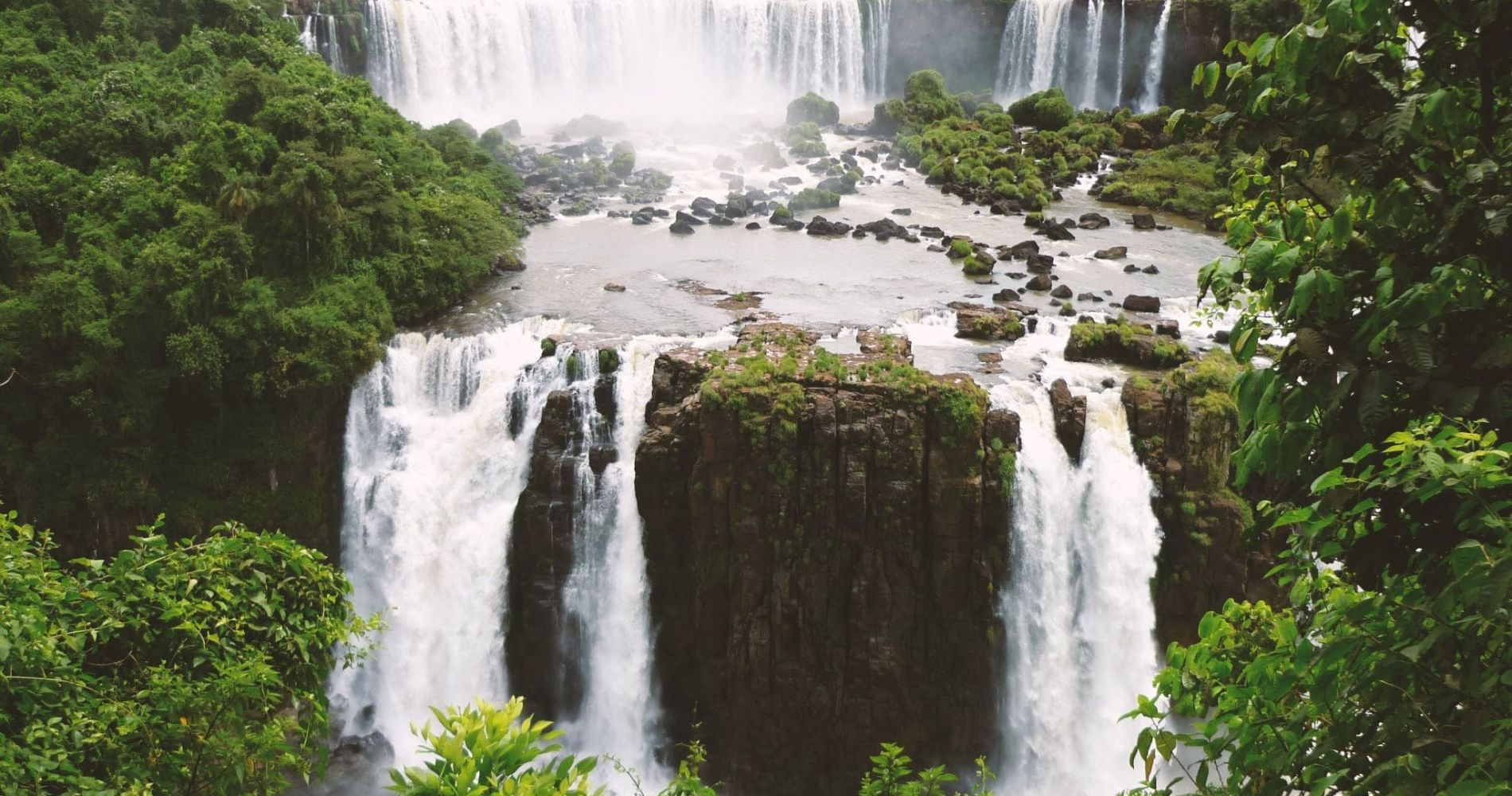 Iguazu National Park and Falls Experience