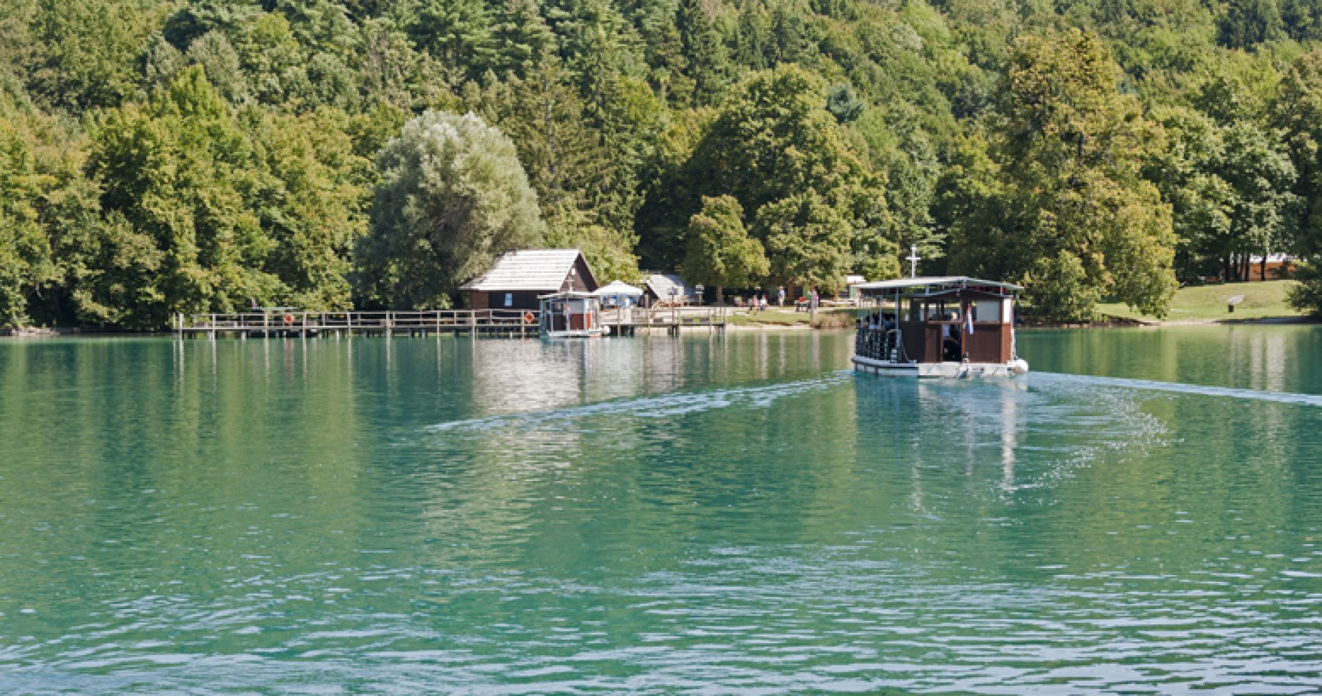 Croatia Plitvice lakes Tinggly Experience Gift