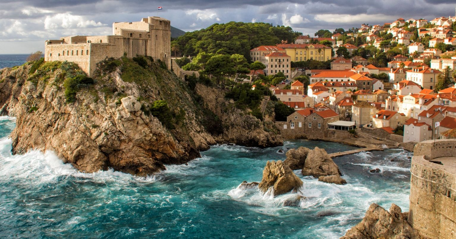 Game of Thrones Experience Croatia Tinggly Experience Gifts
