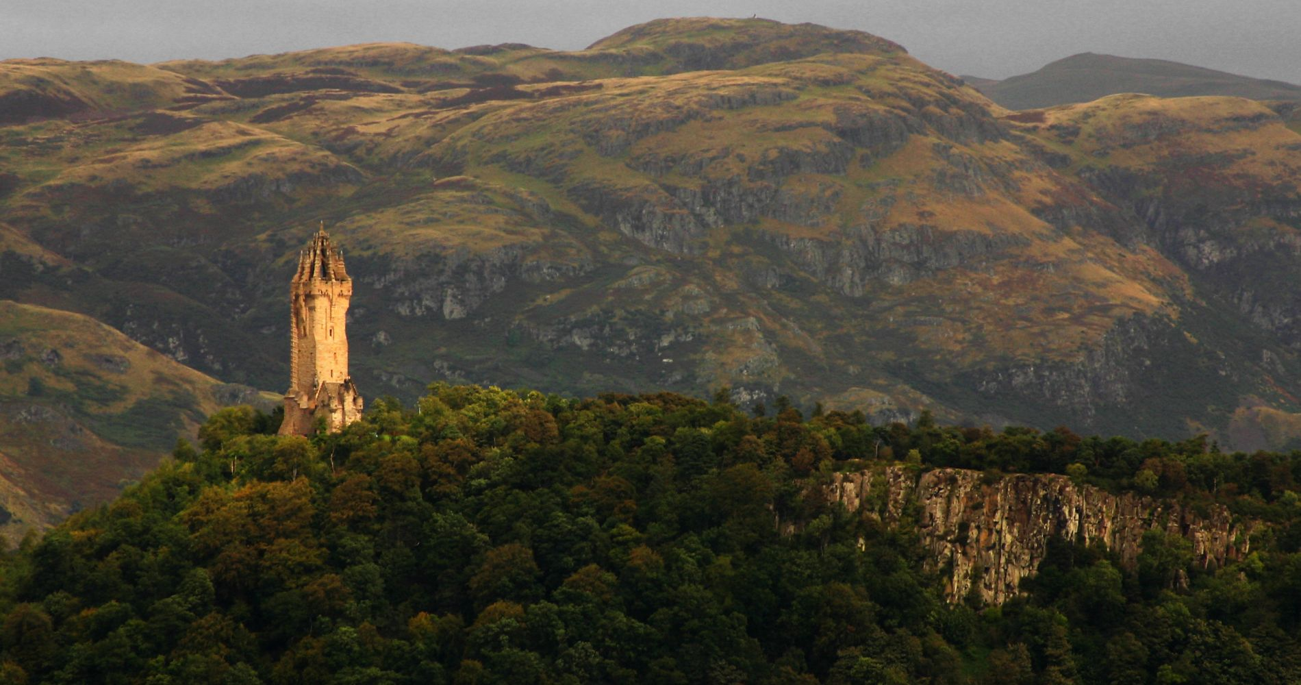 Scotland's Highlights Tinggly Experience Gifts