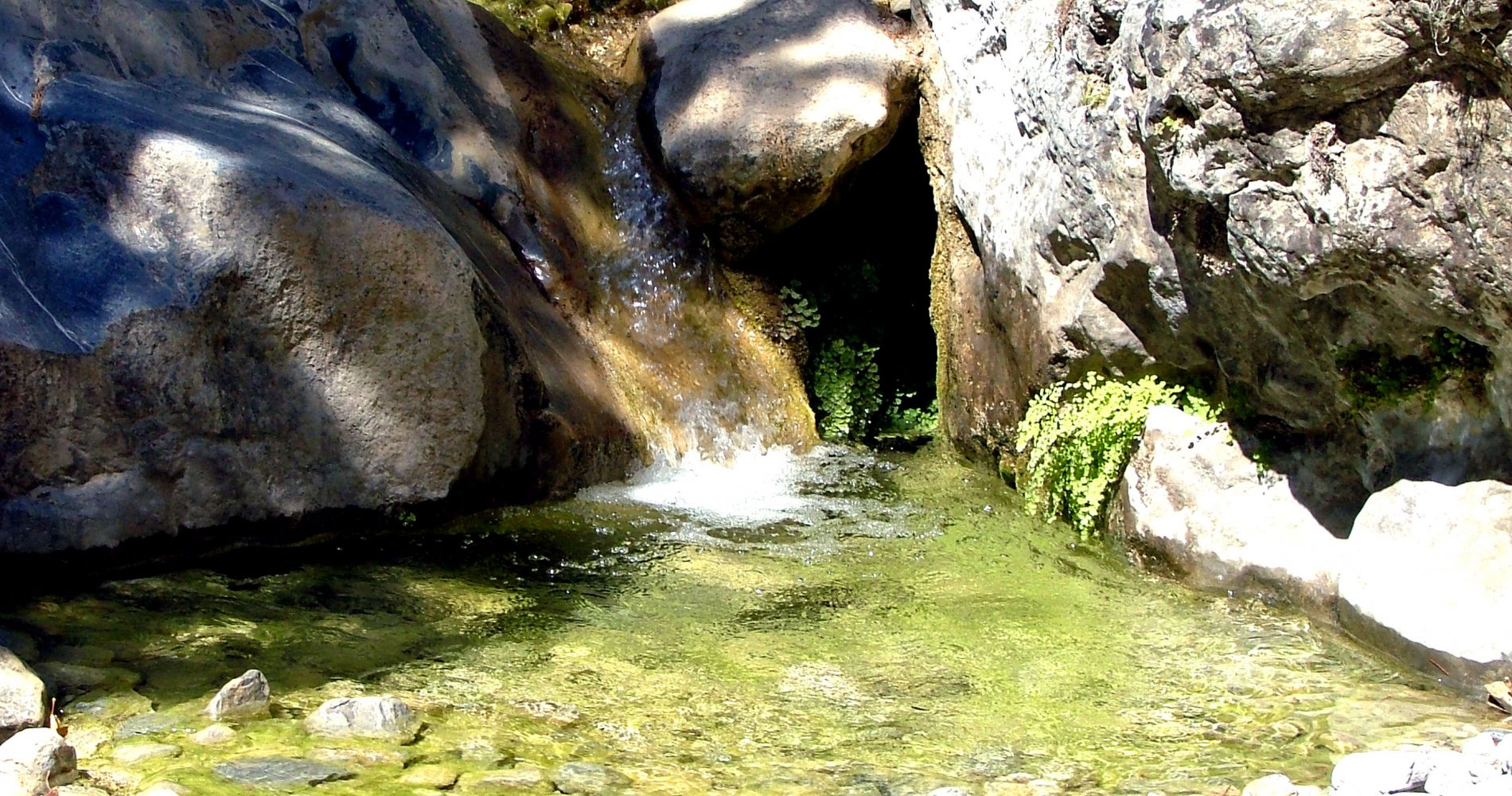 Hiking tour Samaria Gorge Crete Tinggly Experience Gifts
